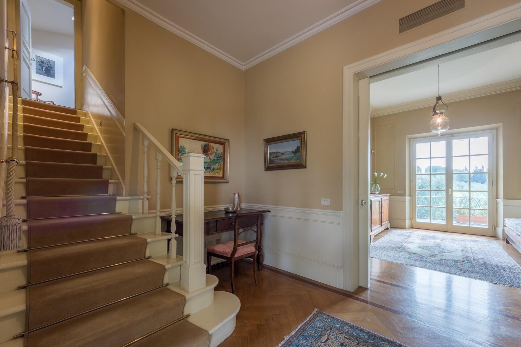 Villa in Vendita a Firenze: 5 locali, 618 mq - Foto 20