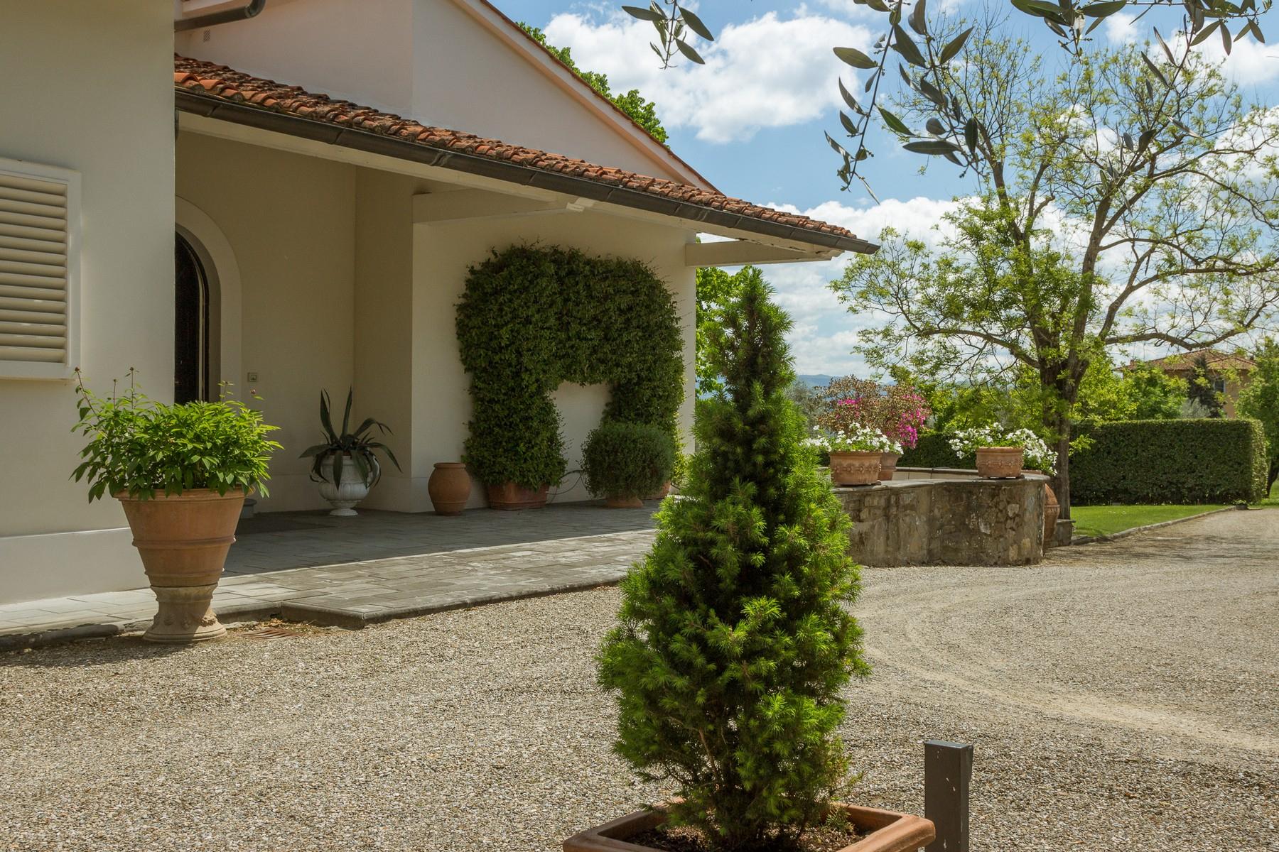 Villa in Vendita a Firenze: 5 locali, 618 mq - Foto 5