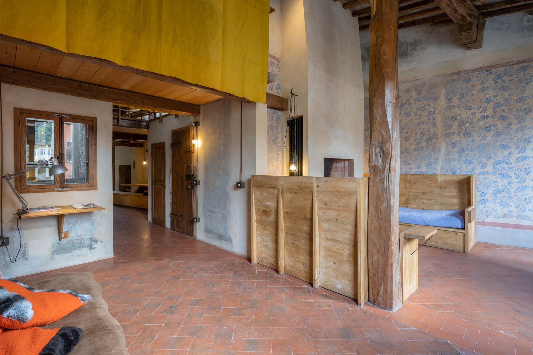 Appartamento in Vendita a Firenze: 4 locali, 120 mq - Foto 5