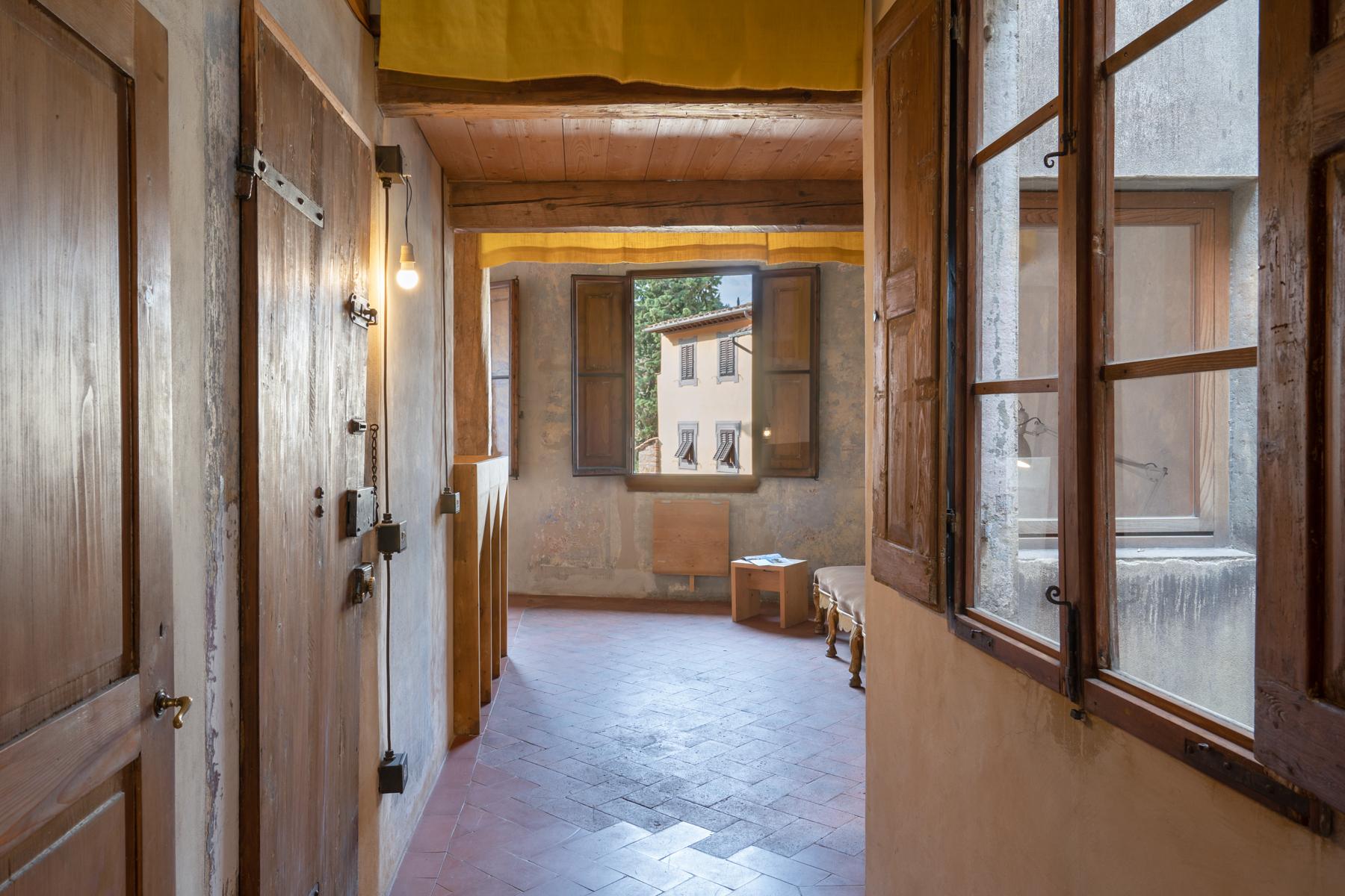 Appartamento in Vendita a Firenze: 4 locali, 120 mq - Foto 7