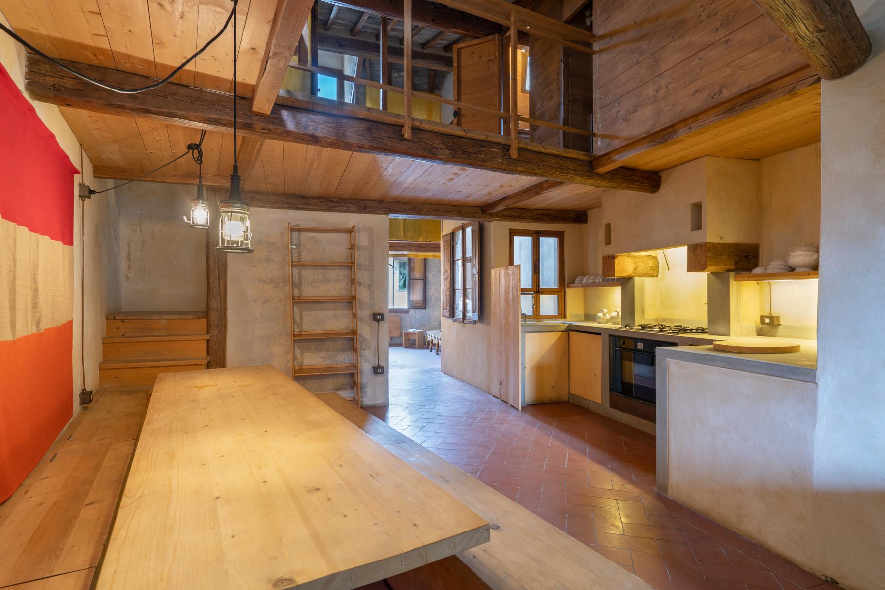 Appartamento in Vendita a Firenze: 4 locali, 120 mq - Foto 1
