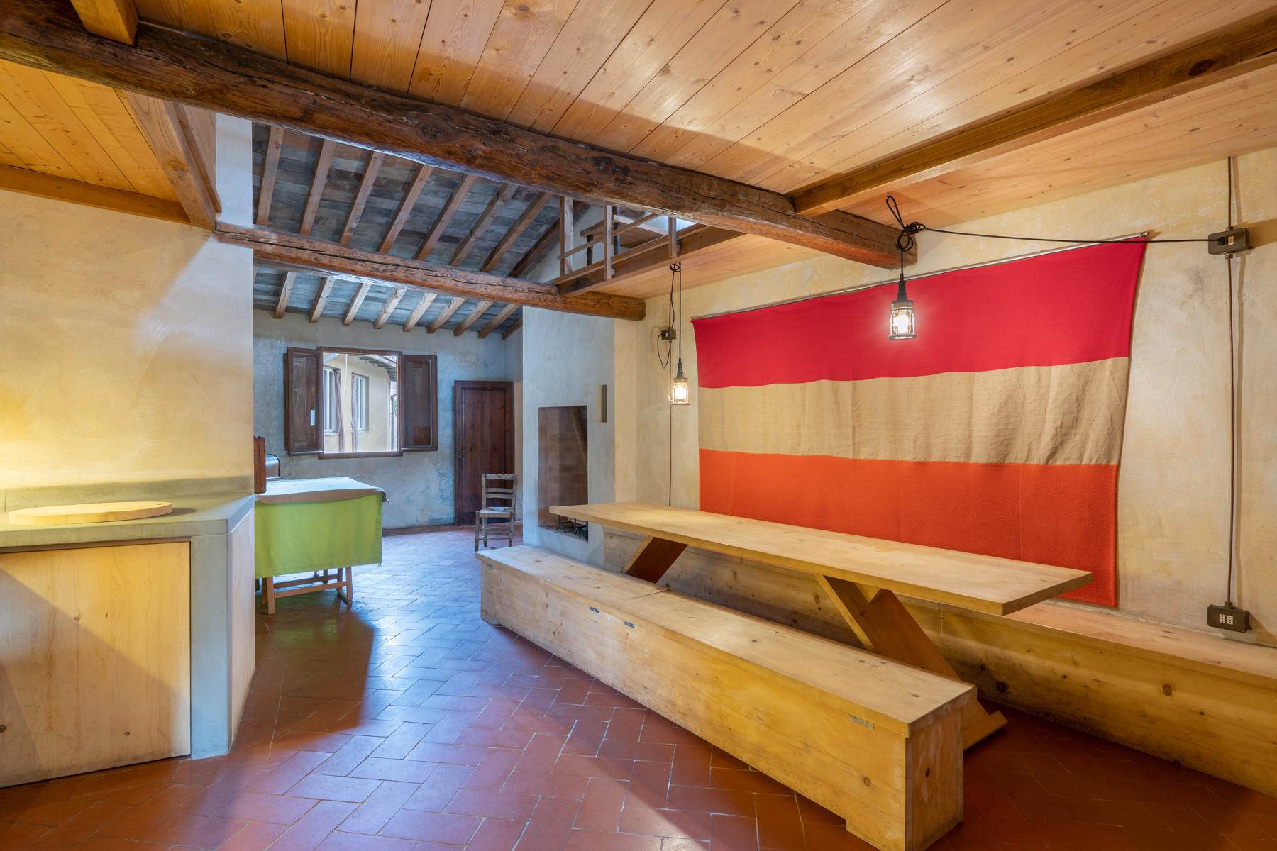 Appartamento in Vendita a Firenze: 4 locali, 120 mq - Foto 8