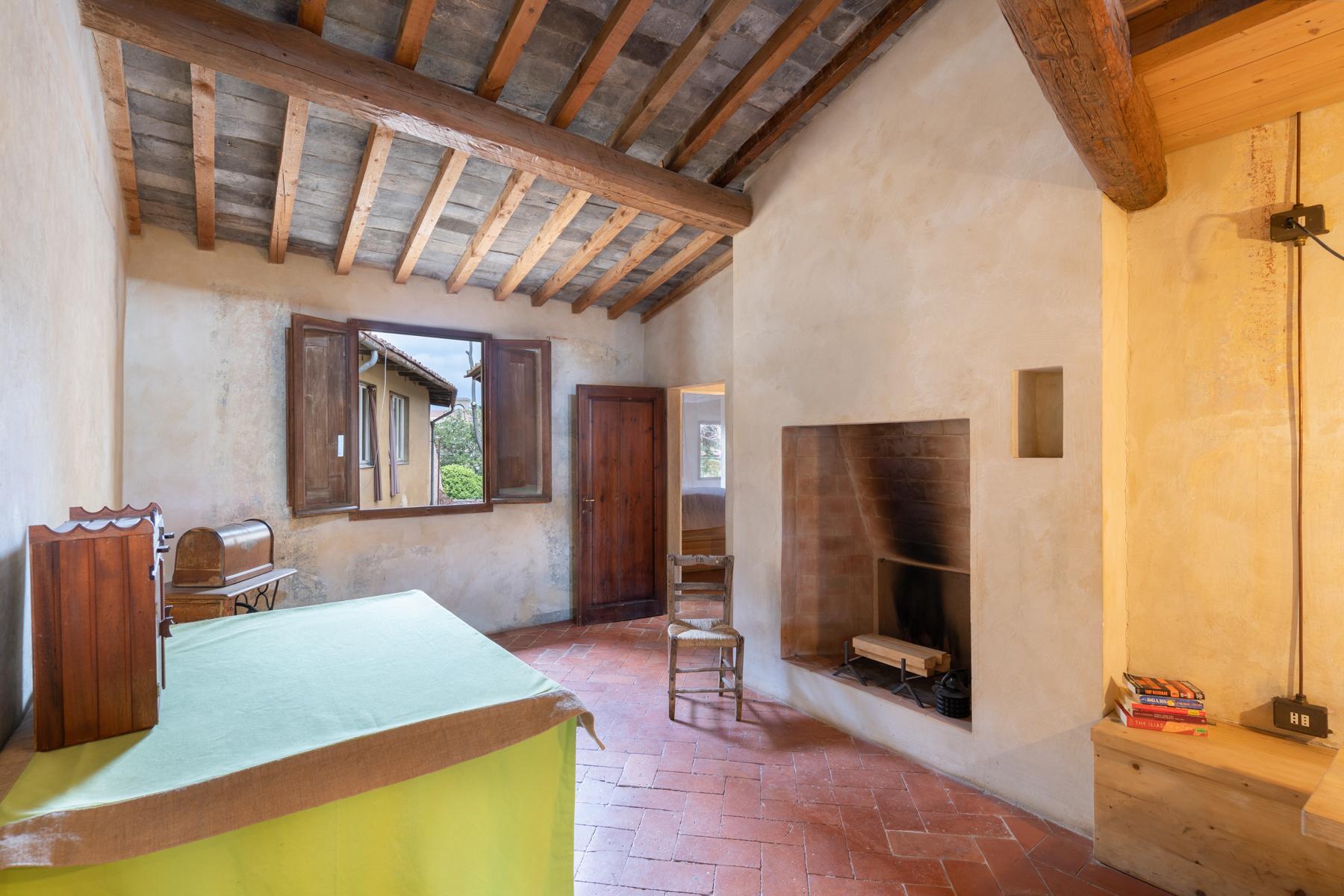 Appartamento in Vendita a Firenze: 4 locali, 120 mq - Foto 10