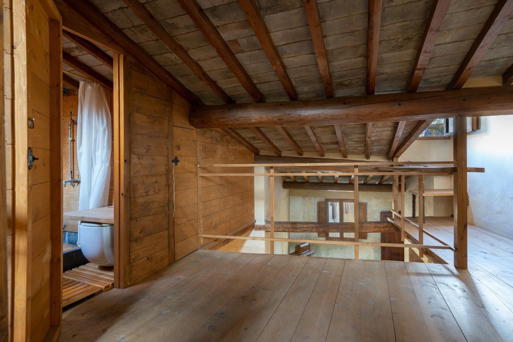 Appartamento in Vendita a Firenze: 4 locali, 120 mq - Foto 17