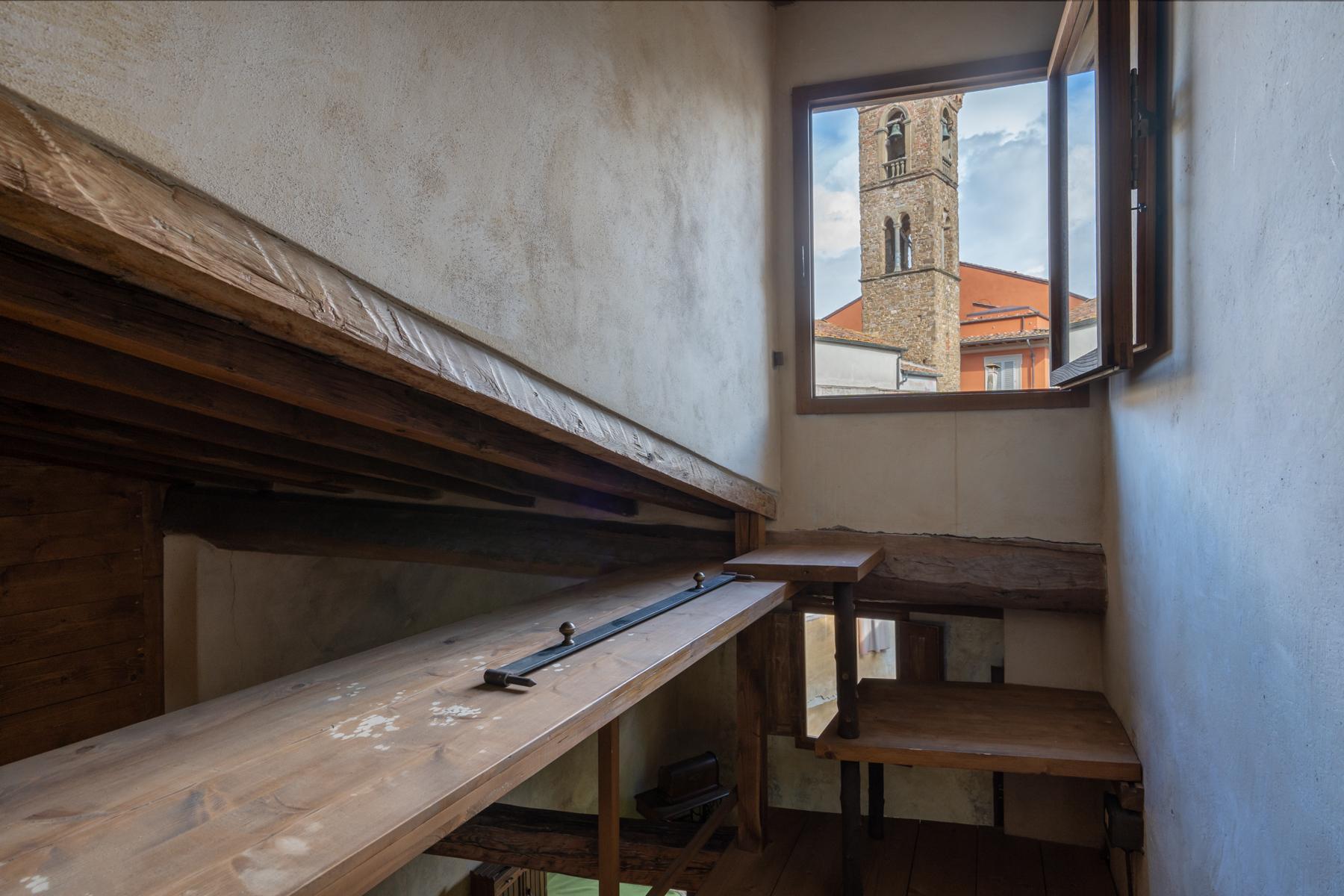 Appartamento in Vendita a Firenze: 4 locali, 120 mq - Foto 23