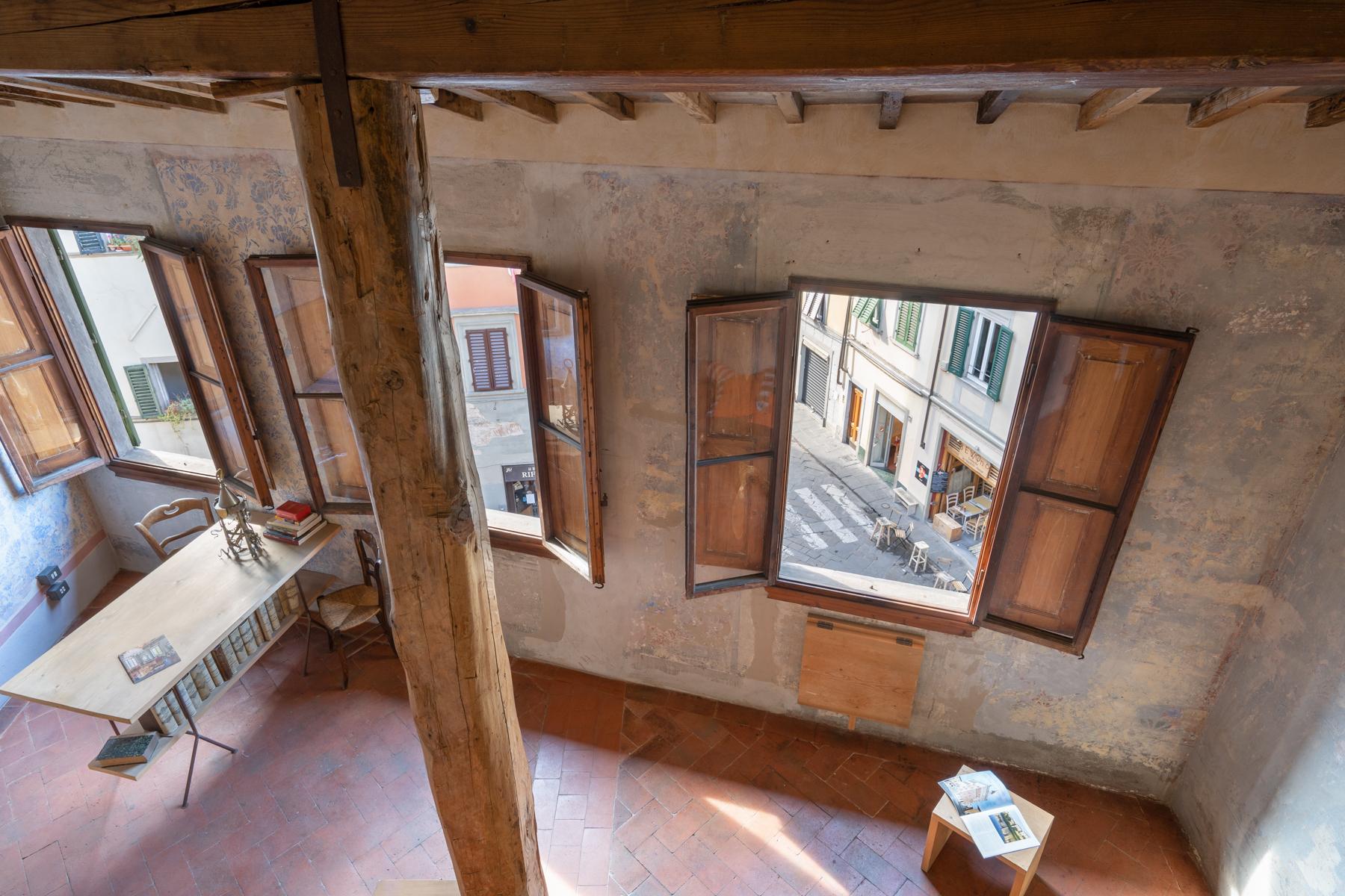 Appartamento in Vendita a Firenze: 4 locali, 120 mq - Foto 3