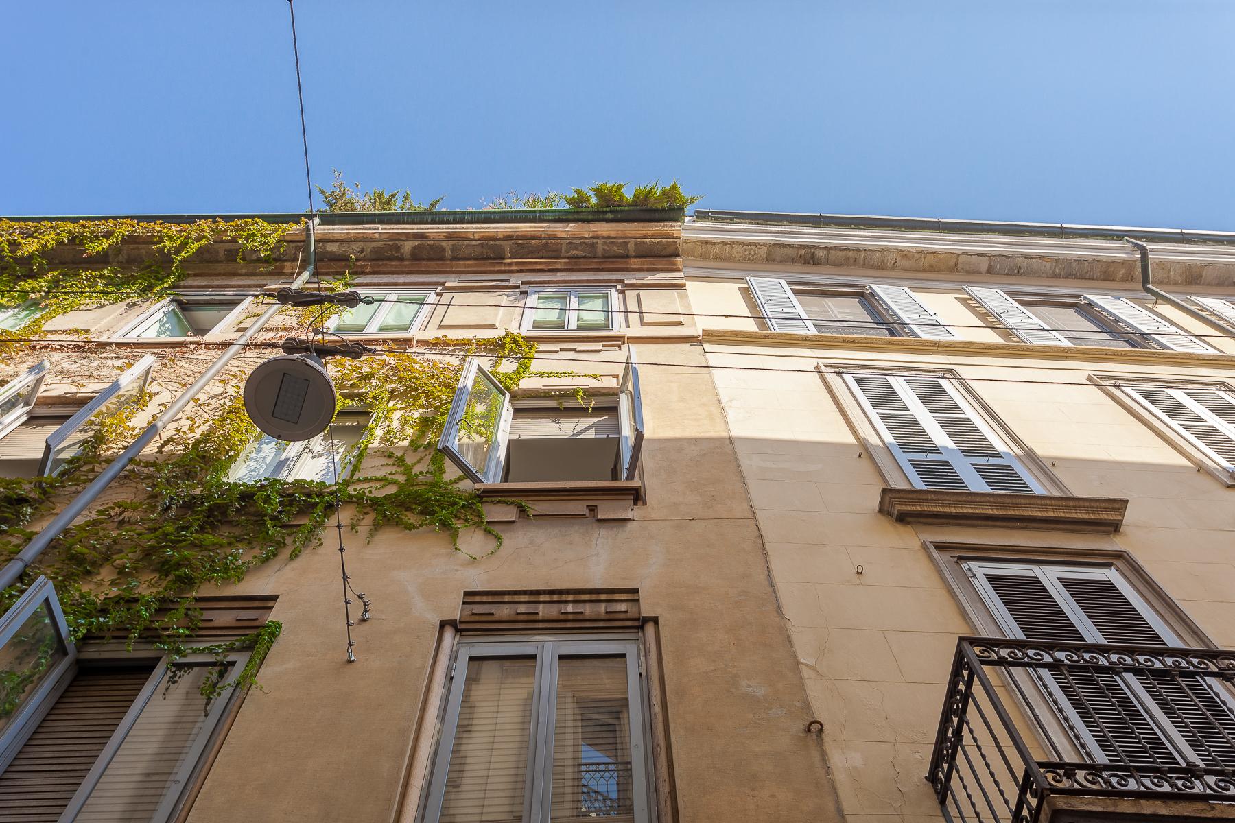 Appartamento in Affitto a Milano: 5 locali, 300 mq - Foto 4