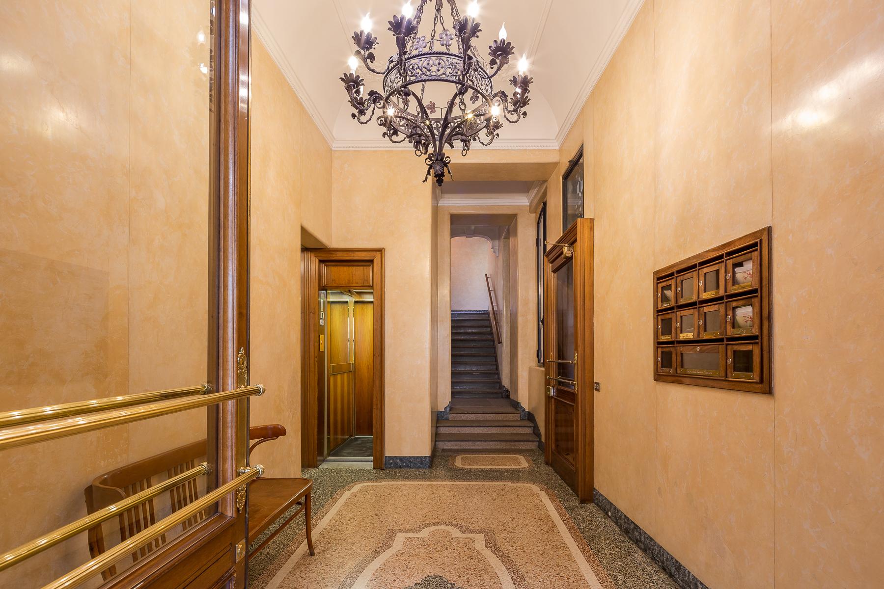 Appartamento in Affitto a Milano: 5 locali, 300 mq - Foto 5