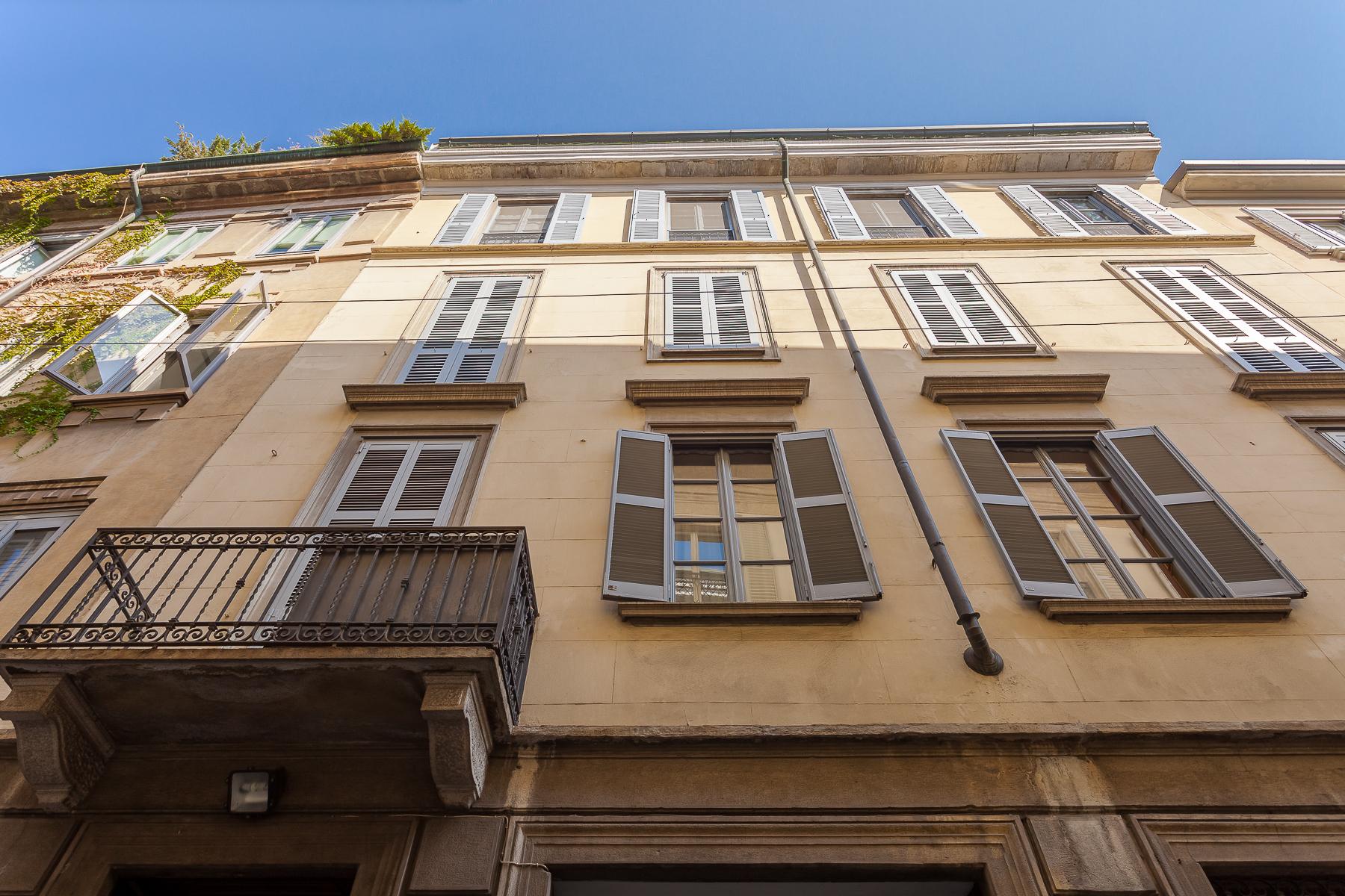 Appartamento in Affitto a Milano: 5 locali, 300 mq - Foto 13