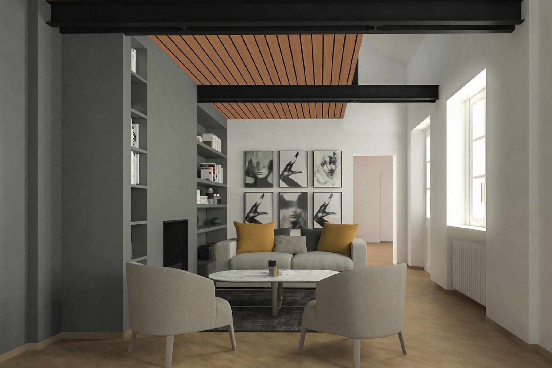 Appartamento in Affitto a Milano: 5 locali, 300 mq - Foto 8