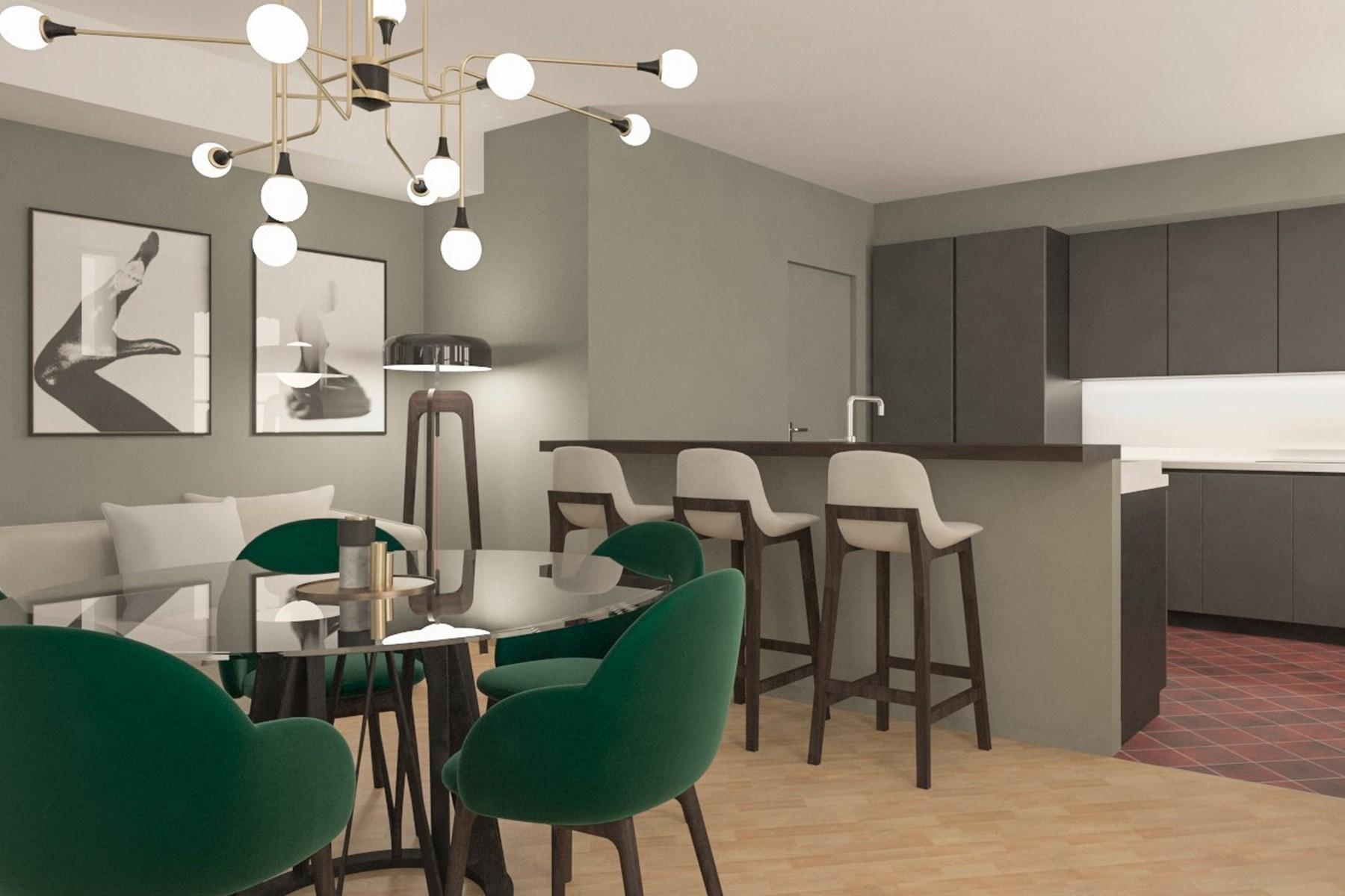 Appartamento in Affitto a Milano: 5 locali, 300 mq - Foto 10