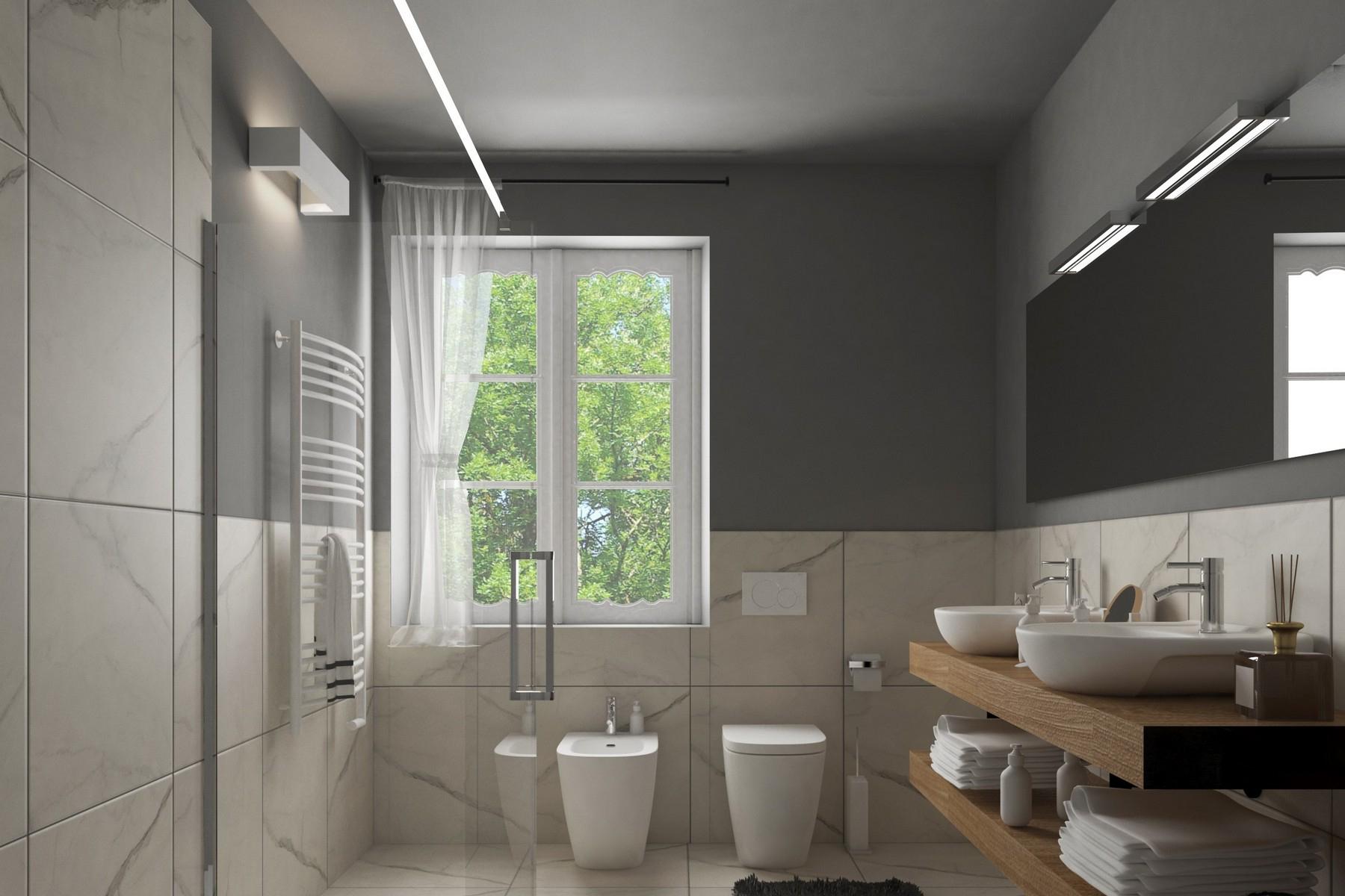 Appartamento in Affitto a Milano: 5 locali, 300 mq - Foto 12