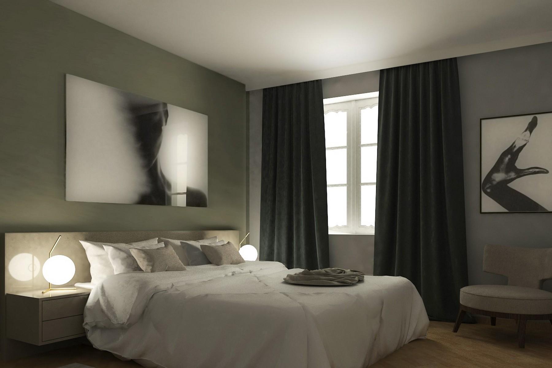 Appartamento in Affitto a Milano: 5 locali, 300 mq - Foto 11