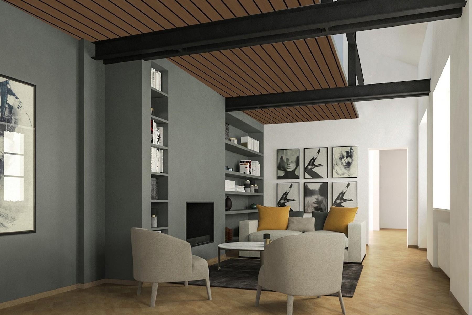 Appartamento in Affitto a Milano: 5 locali, 300 mq - Foto 6