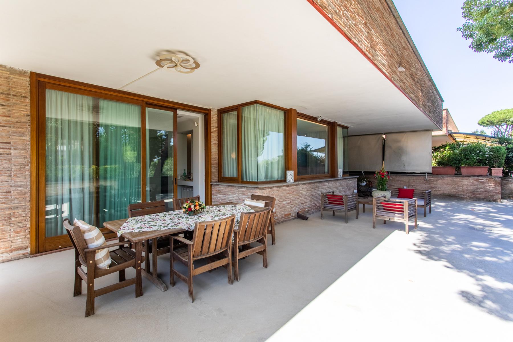 Villa in Vendita a Roma: 5 locali, 650 mq - Foto 25