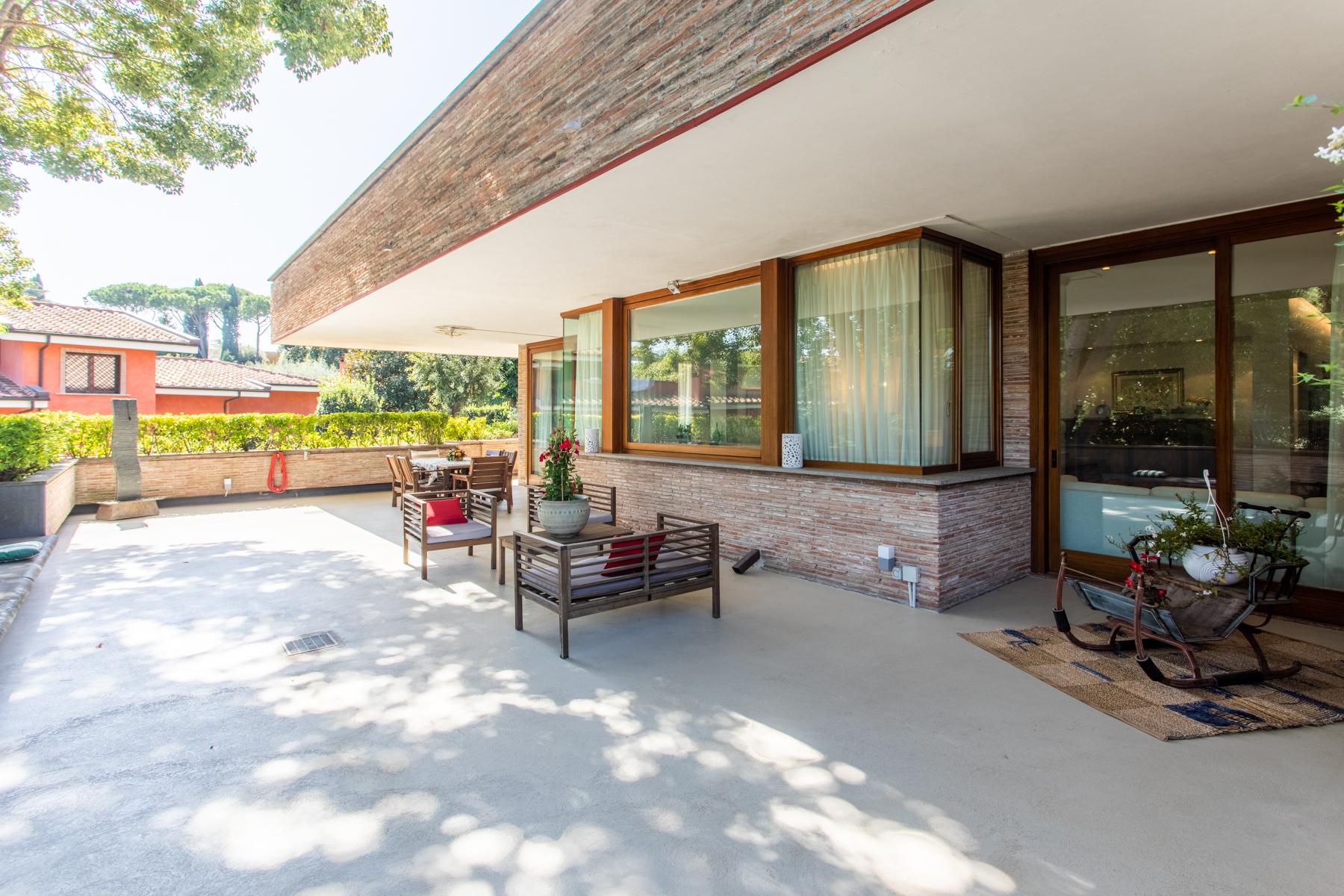 Villa in Vendita a Roma: 5 locali, 650 mq - Foto 26