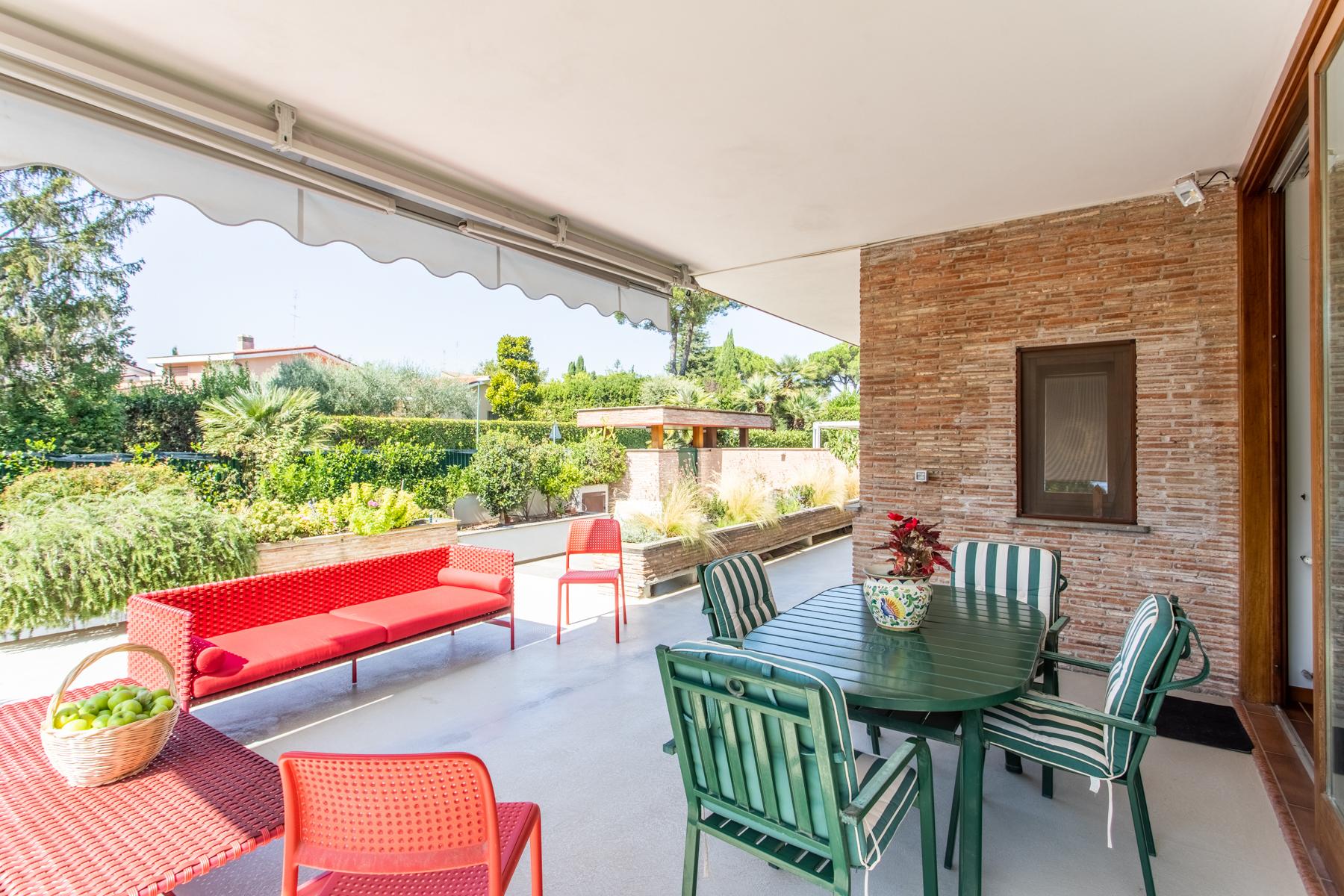 Villa di lusso in vendita a Roma Largo Dell' olgiata ...