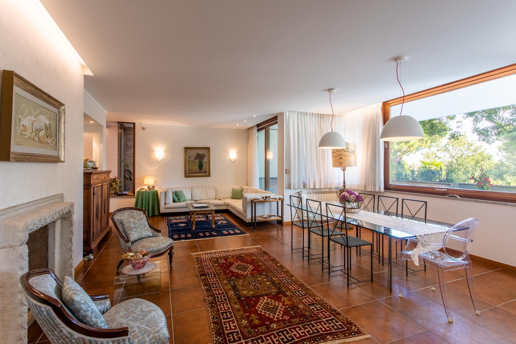 Villa in Vendita a Roma: 5 locali, 650 mq - Foto 3
