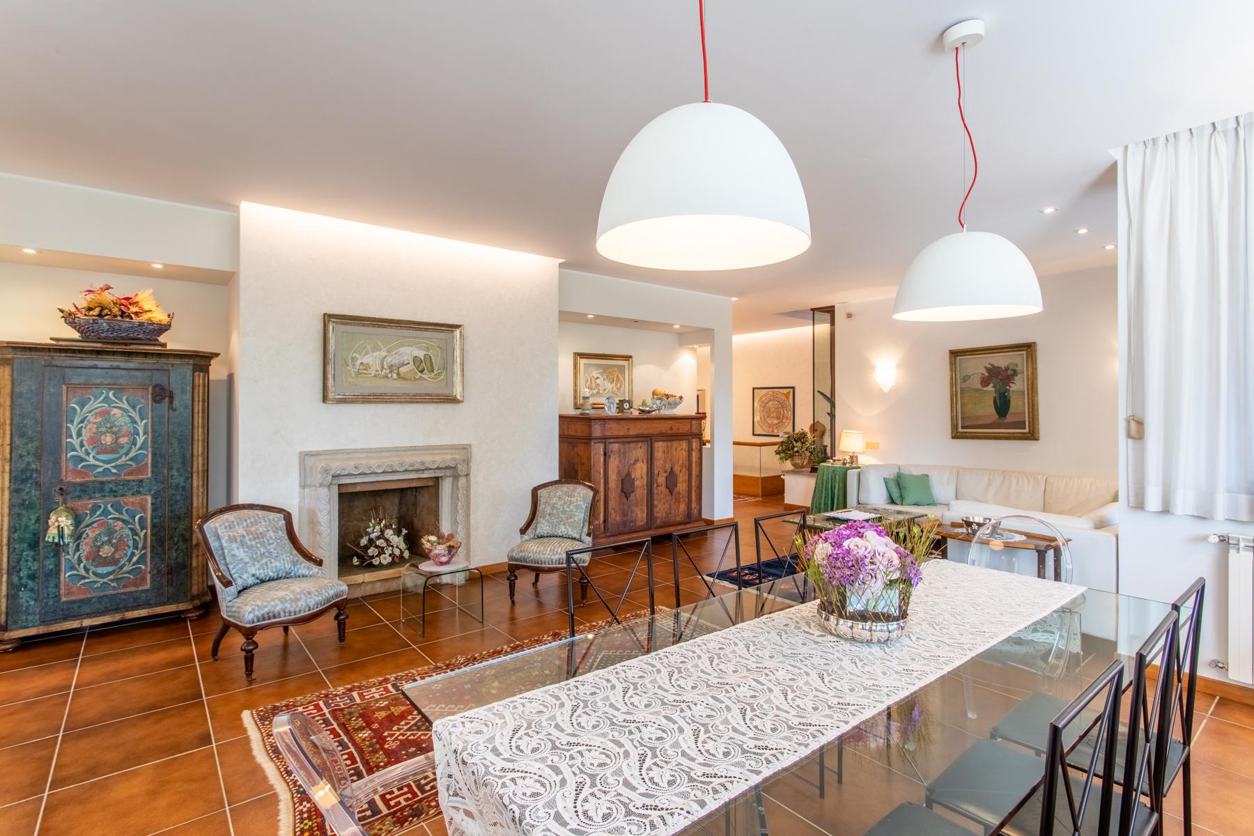 Villa in Vendita a Roma: 5 locali, 650 mq - Foto 5