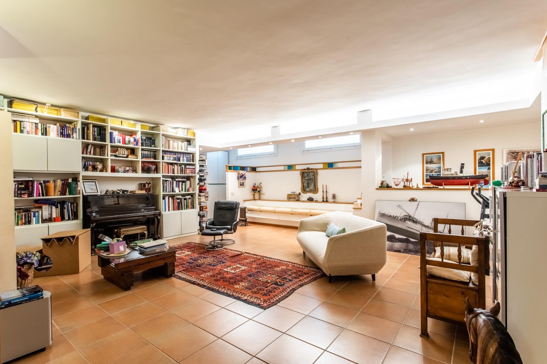 Villa in Vendita a Roma: 5 locali, 650 mq - Foto 6