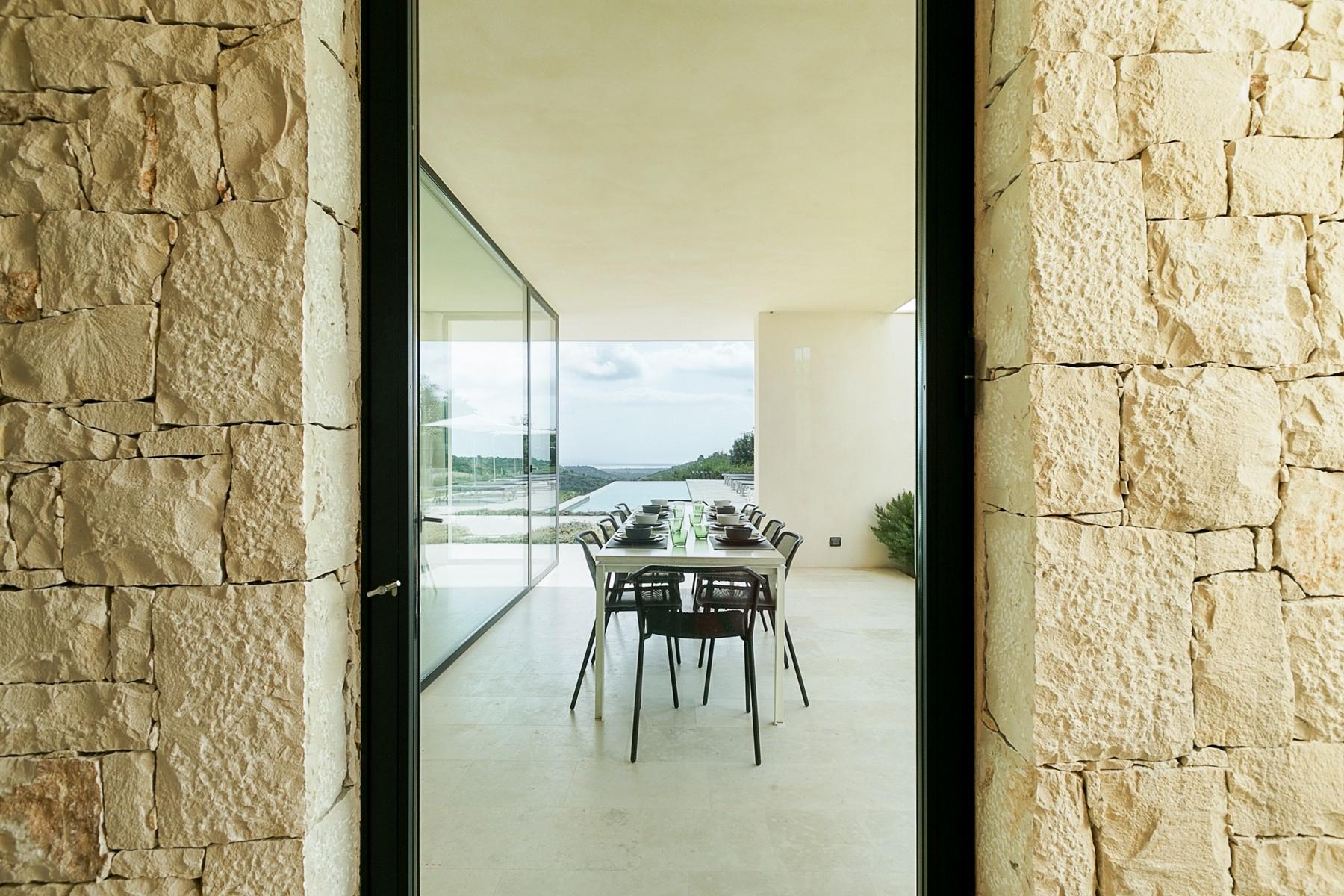 Villa in Vendita a Avola: 5 locali, 330 mq - Foto 26