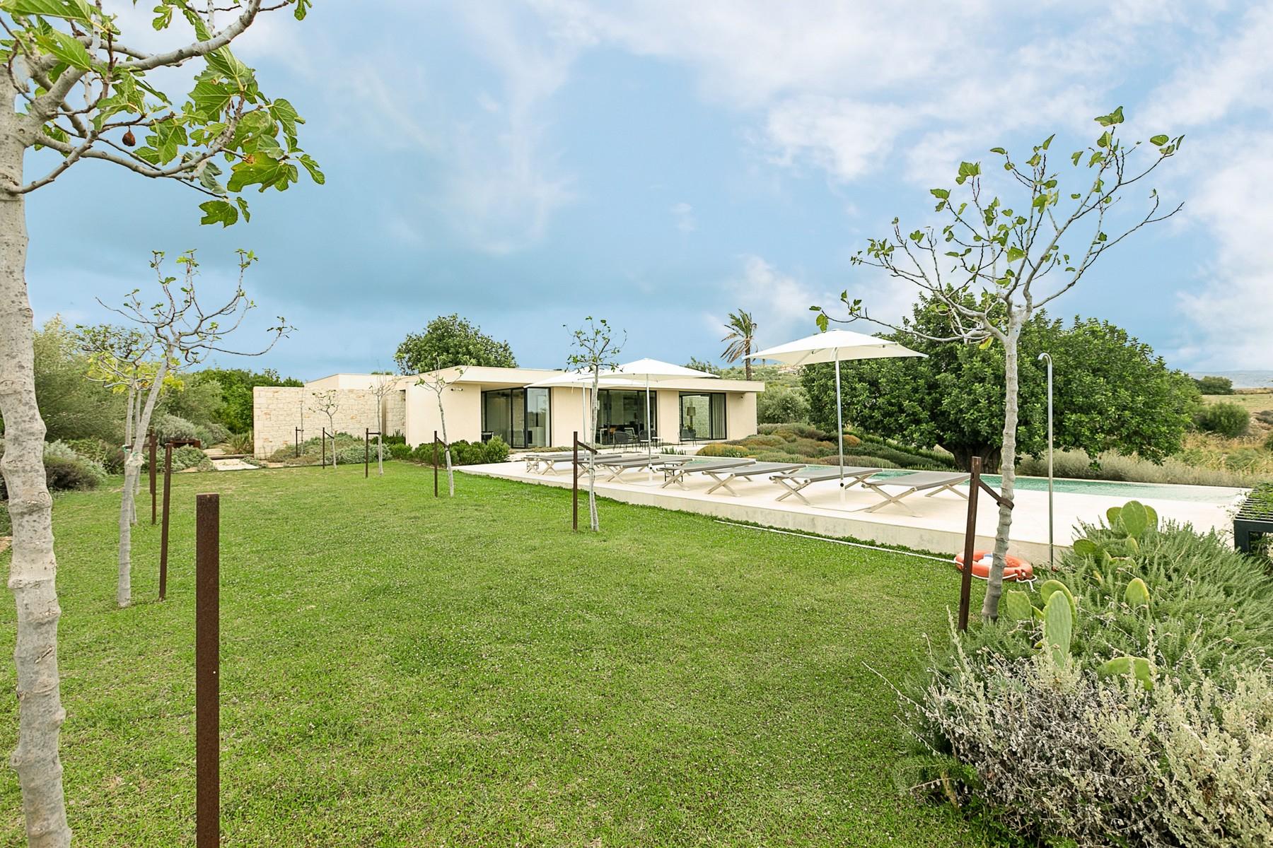 Villa in Vendita a Avola: 5 locali, 330 mq - Foto 23