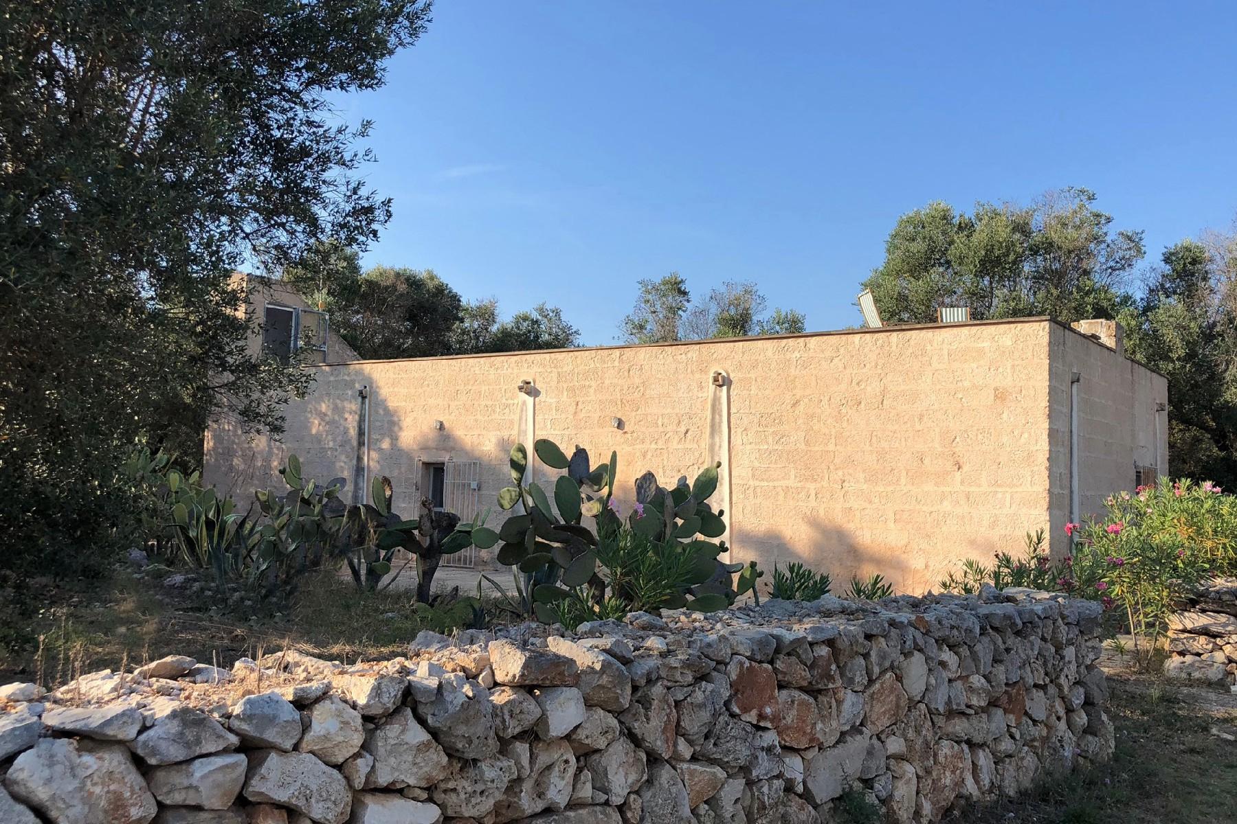 Casa indipendente in Vendita a Ugento: 4 locali, 160 mq - Foto 4
