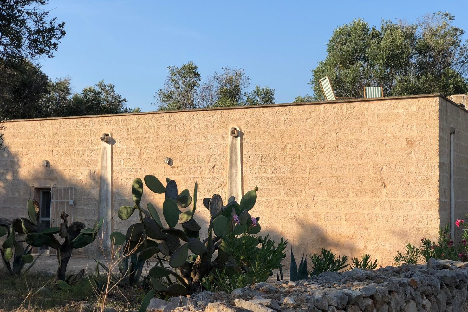 Casa indipendente in Vendita a Ugento: 4 locali, 160 mq - Foto 12