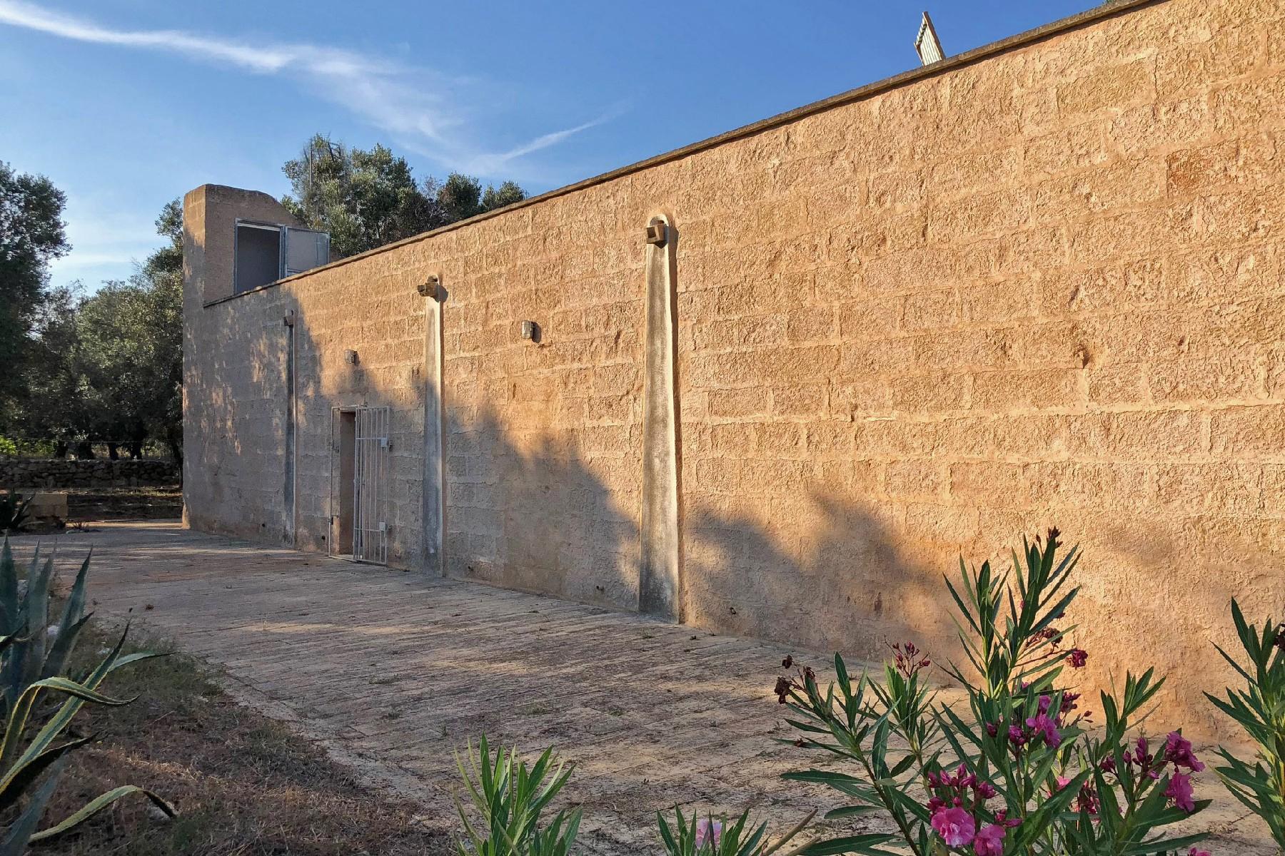 Casa indipendente in Vendita a Ugento: 4 locali, 160 mq - Foto 5