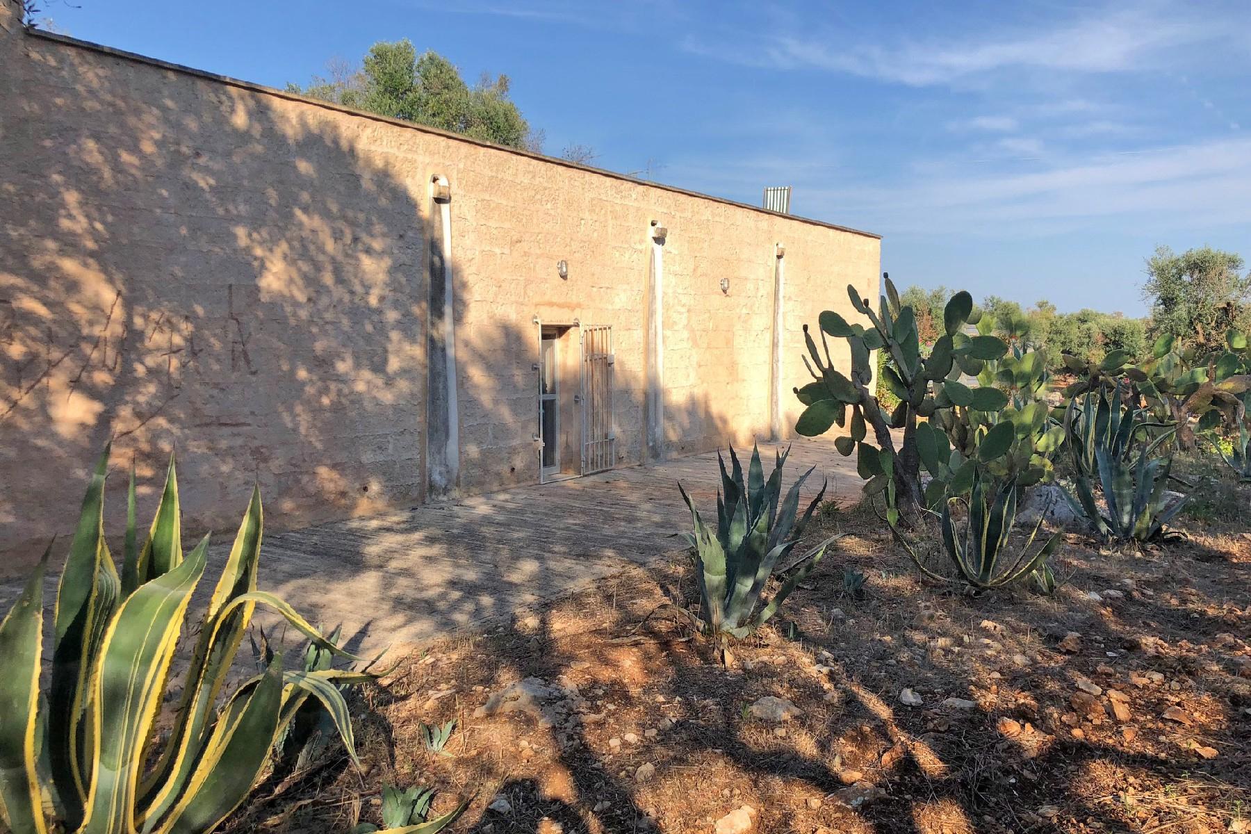 Casa indipendente in Vendita a Ugento: 4 locali, 160 mq - Foto 7