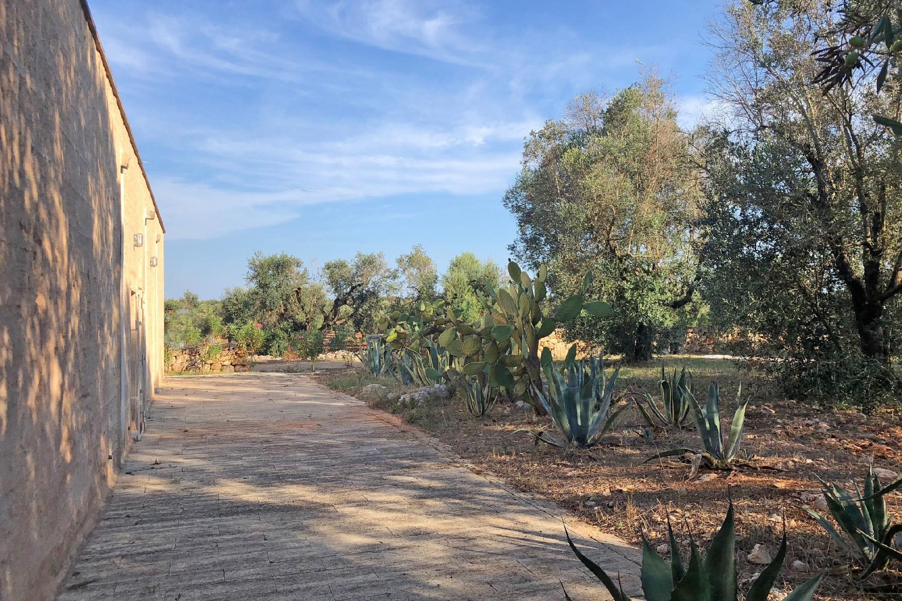 Casa indipendente in Vendita a Ugento: 4 locali, 160 mq - Foto 13