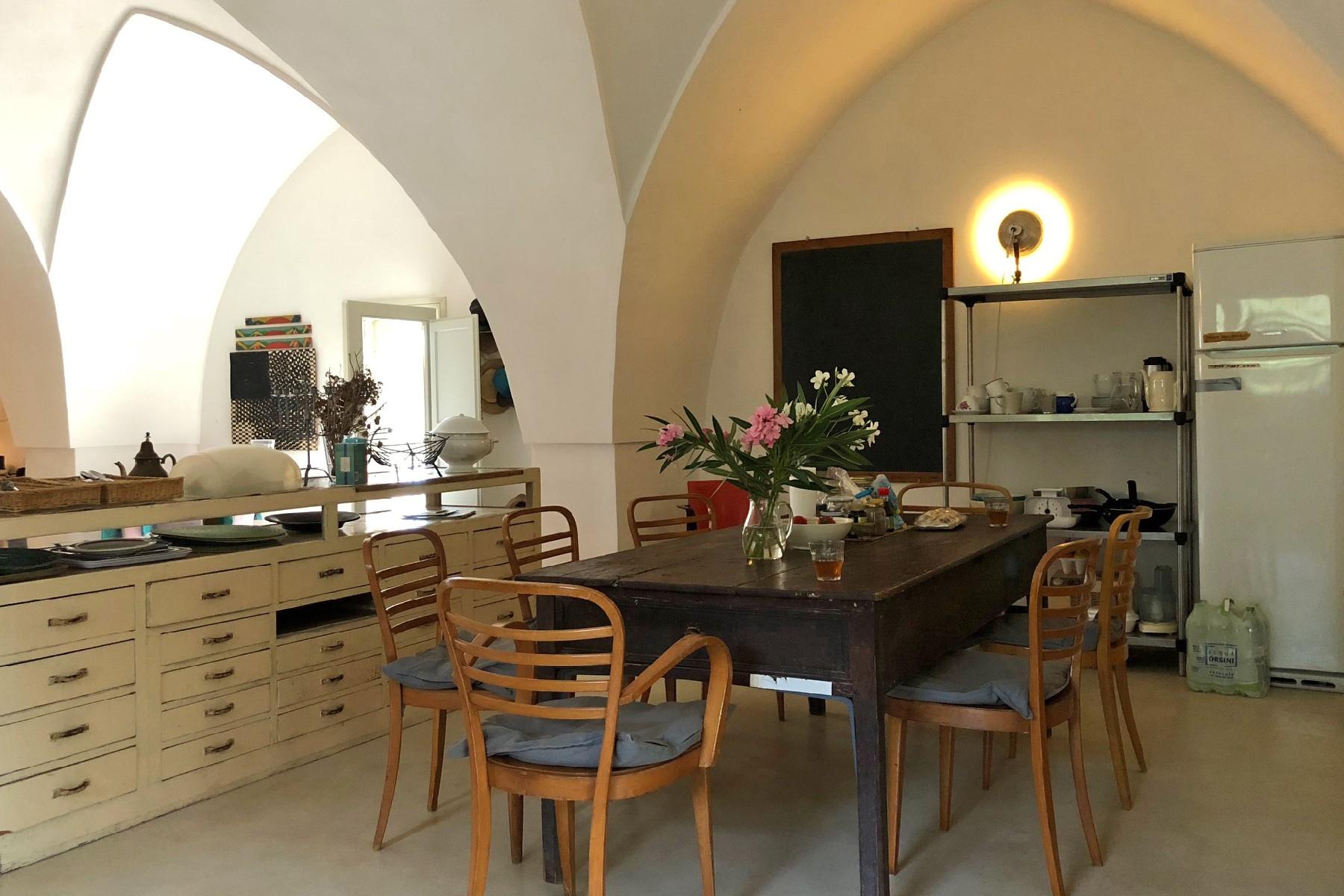 Casa indipendente in Vendita a Ugento: 4 locali, 160 mq - Foto 8