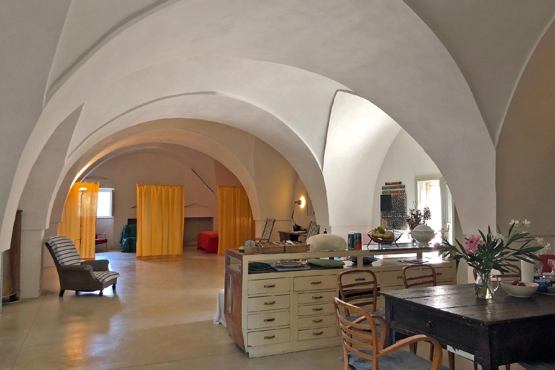 Casa indipendente in Vendita a Ugento: 4 locali, 160 mq - Foto 2