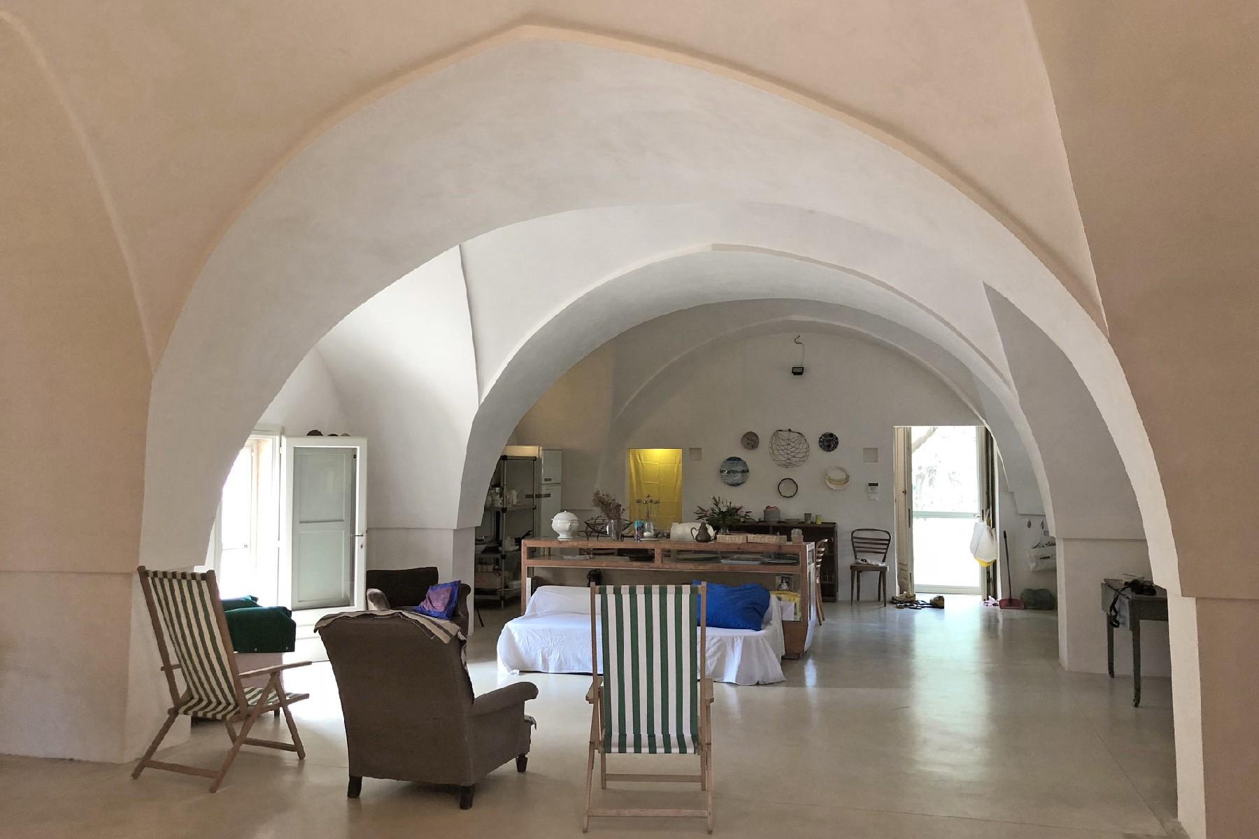 Casa indipendente in Vendita a Ugento:  4 locali, 160 mq  - Foto 1