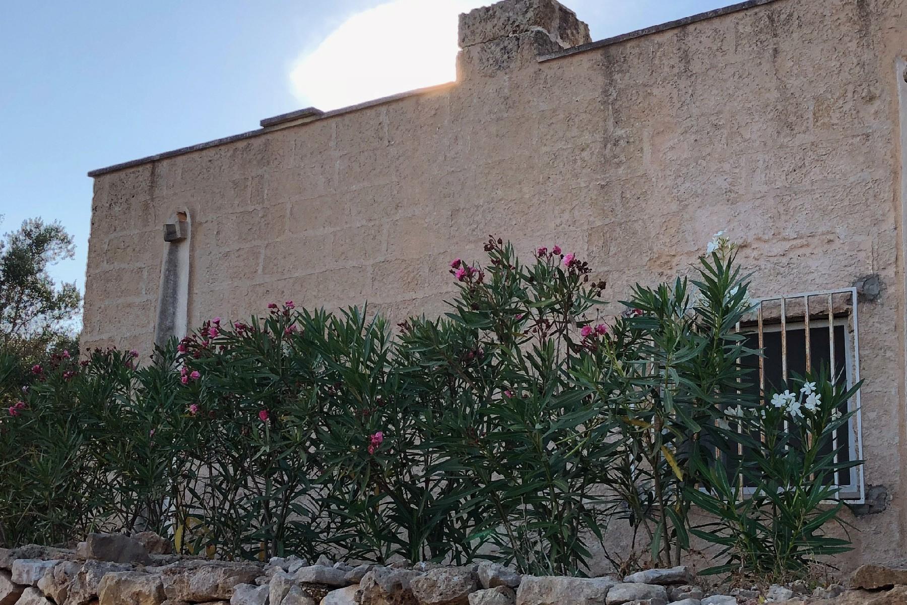 Casa indipendente in Vendita a Ugento: 4 locali, 160 mq - Foto 11