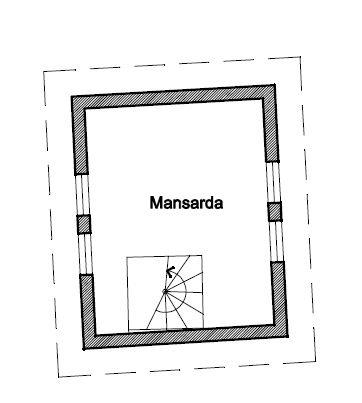 Rustico in Vendita a Certaldo: 5 locali, 400 mq - Foto 20