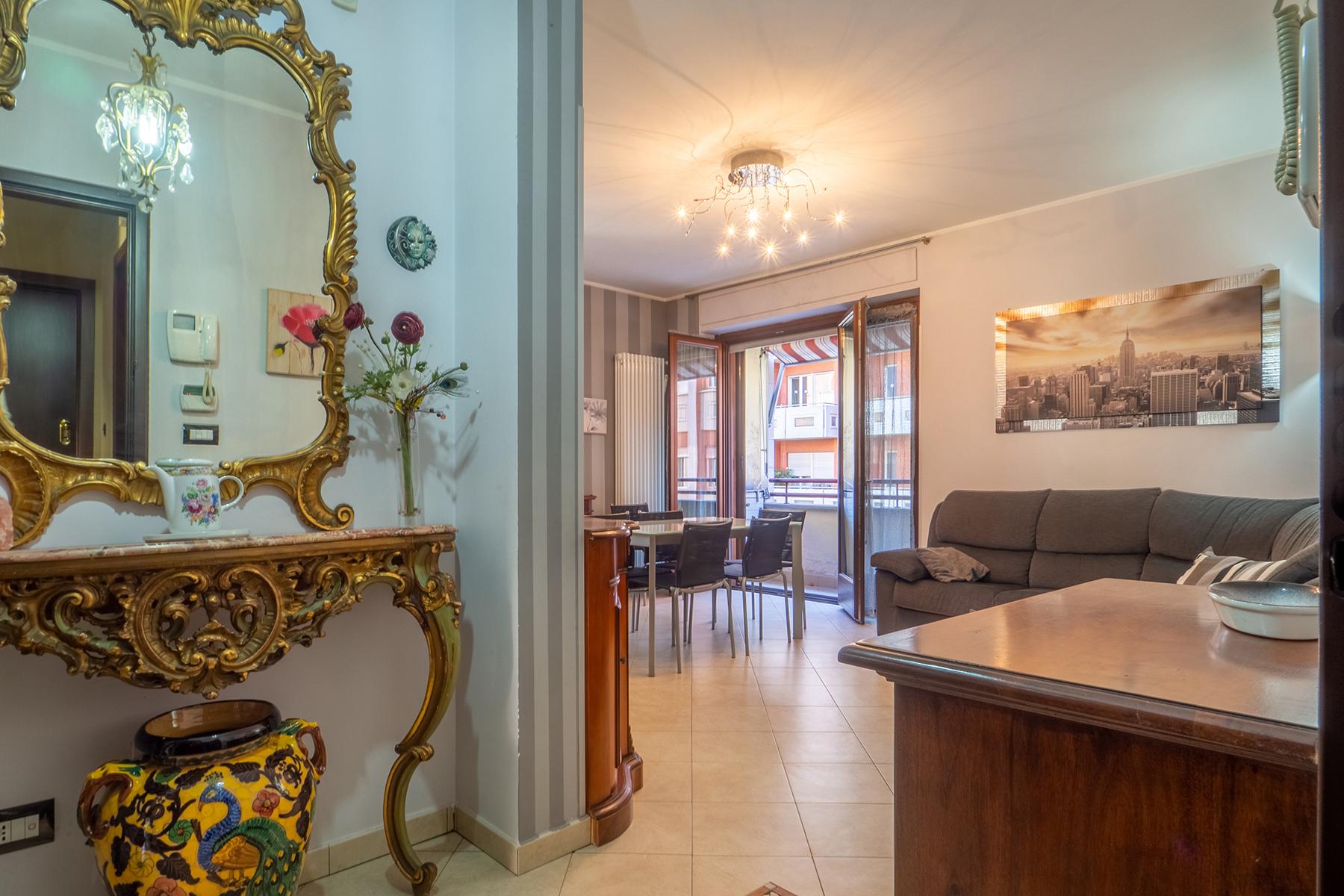 Appartamento in Vendita a Torino: 2 locali, 66 mq - Foto 10