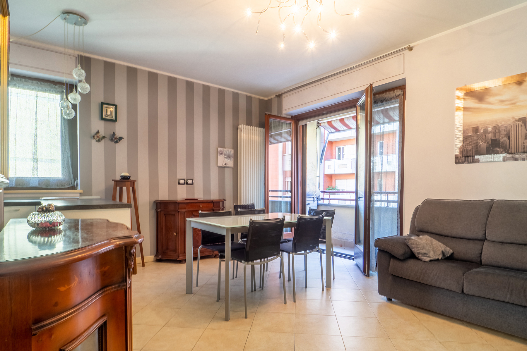 Appartamento in Vendita a Torino: 2 locali, 66 mq - Foto 2