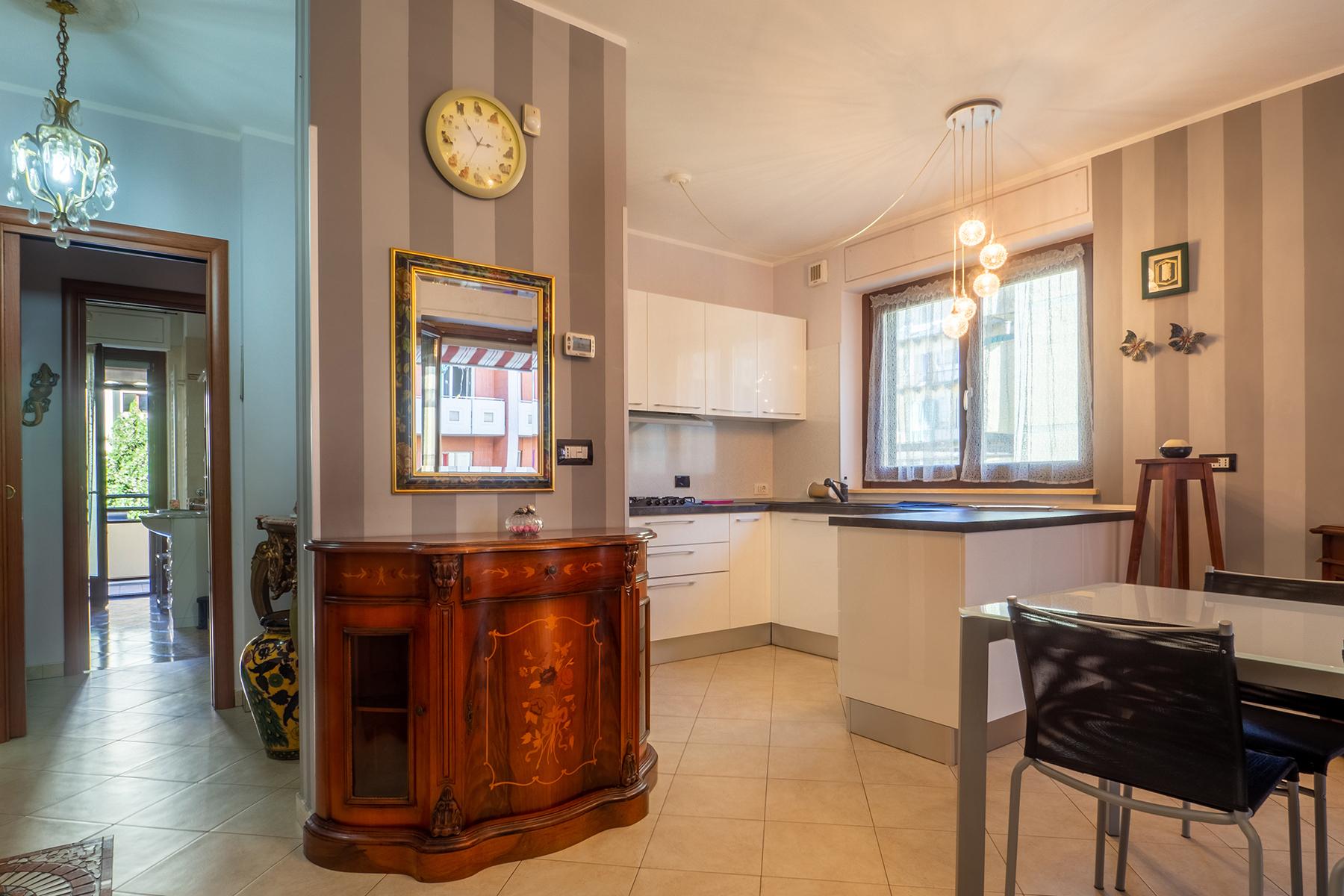 Appartamento in Vendita a Torino: 2 locali, 66 mq - Foto 12