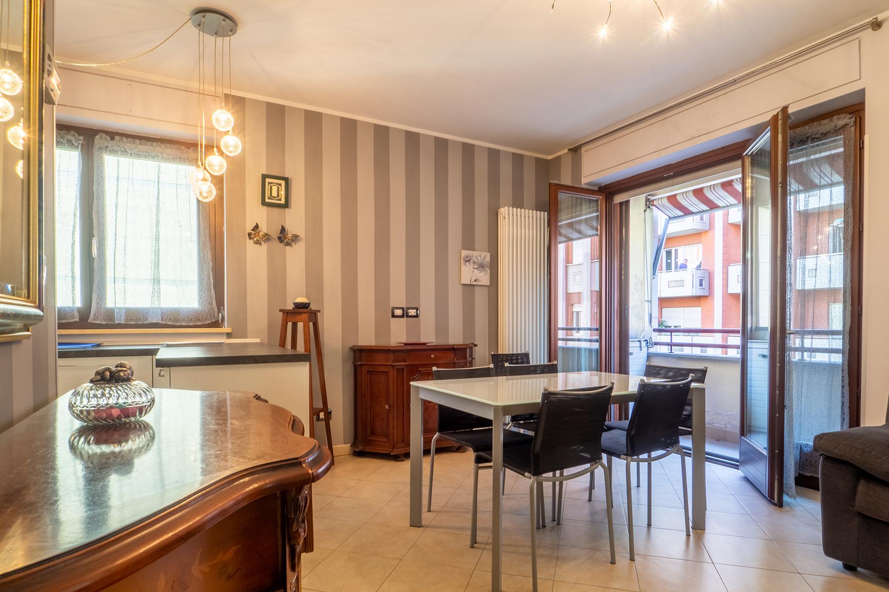 Appartamento in Vendita a Torino: 2 locali, 66 mq - Foto 13