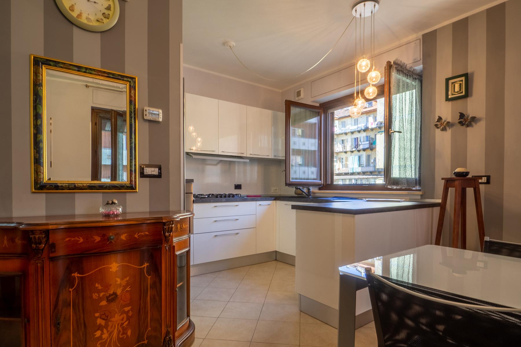 Appartamento in Vendita a Torino: 2 locali, 66 mq - Foto 8