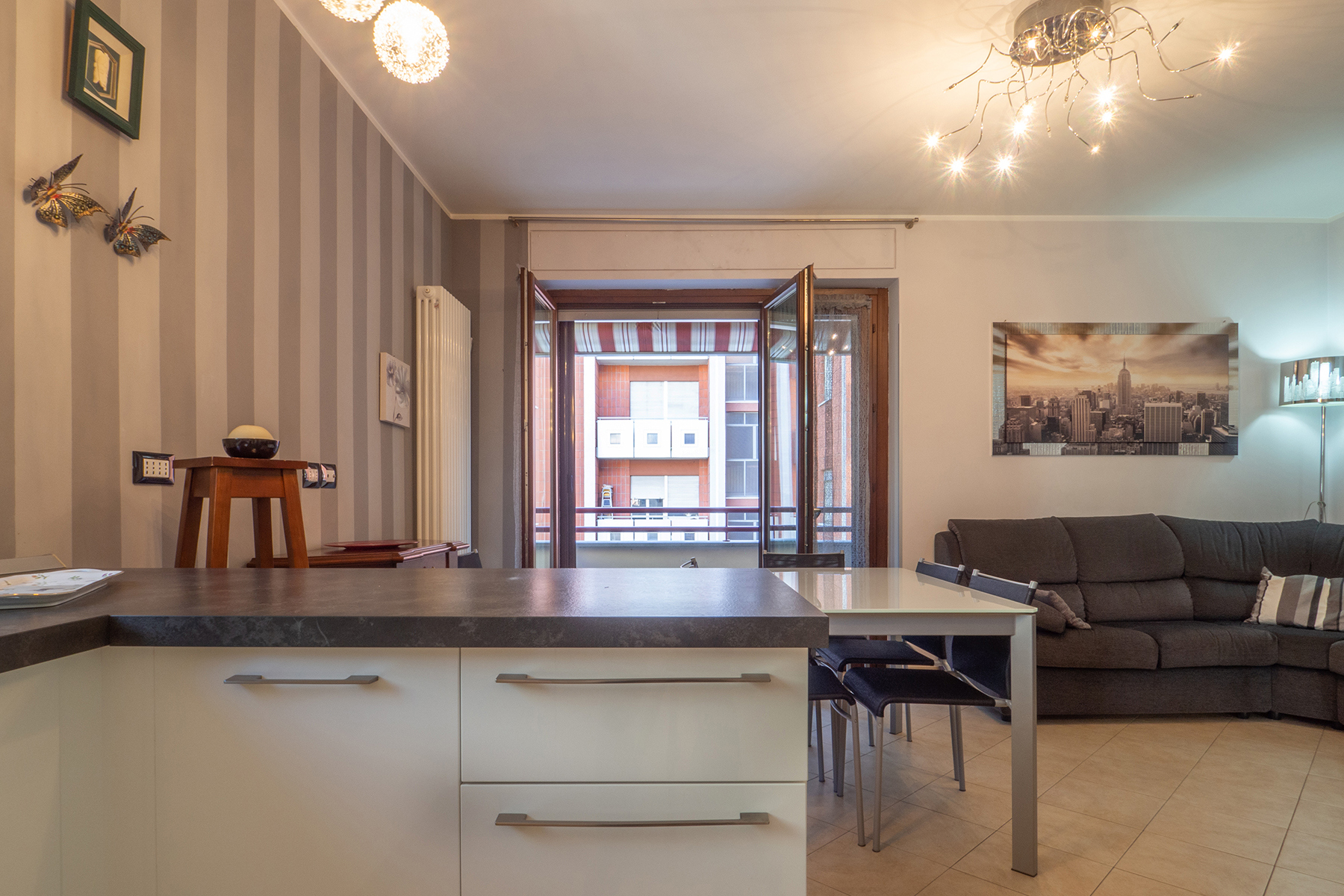 Appartamento in Vendita a Torino: 2 locali, 66 mq - Foto 6