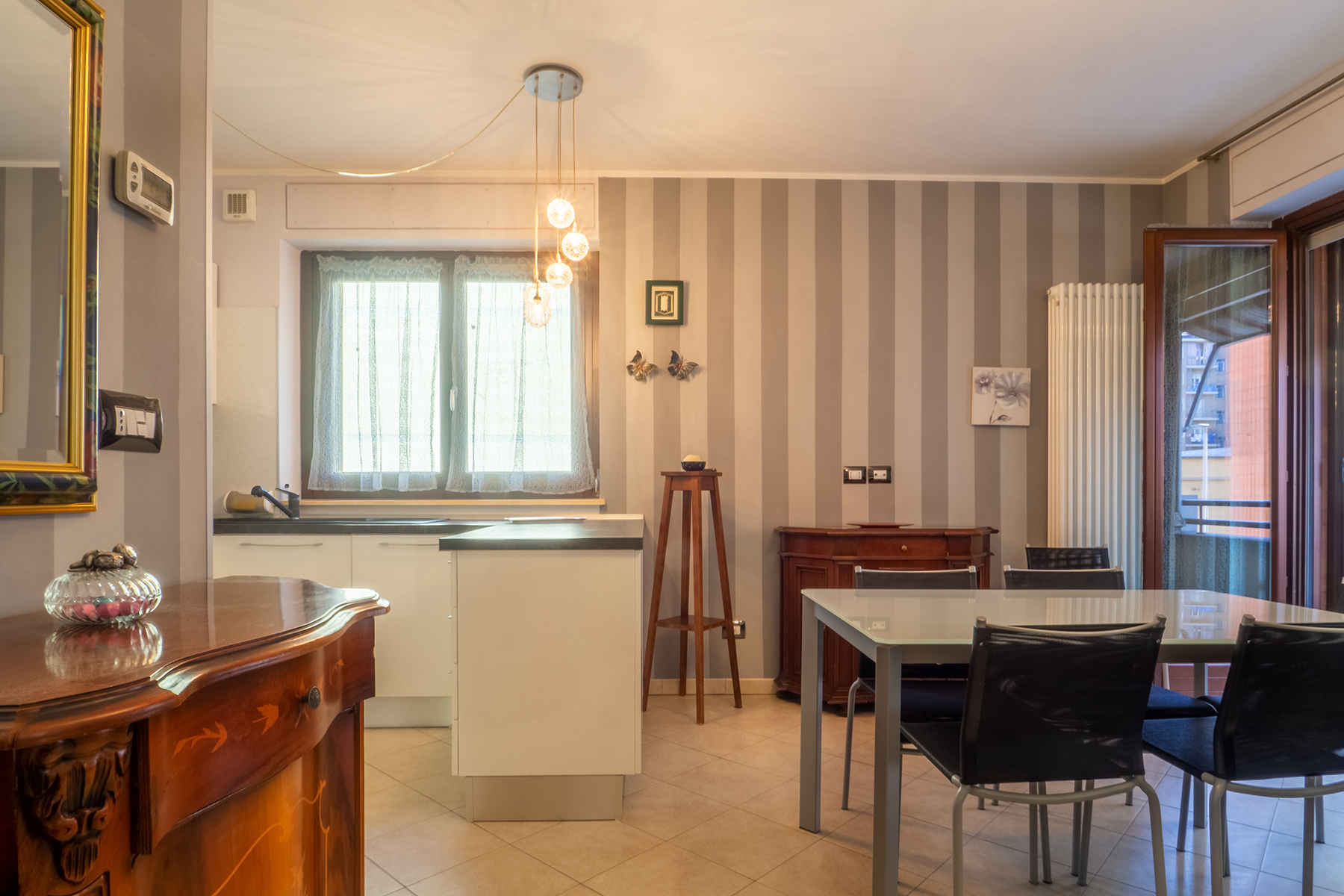Appartamento in Vendita a Torino: 2 locali, 66 mq - Foto 5