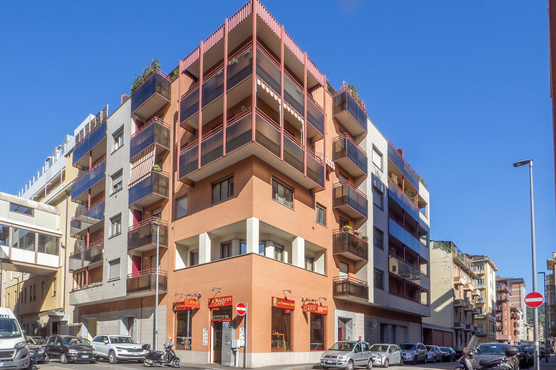 Appartamento in Vendita a Torino:  2 locali, 66 mq  - Foto 1