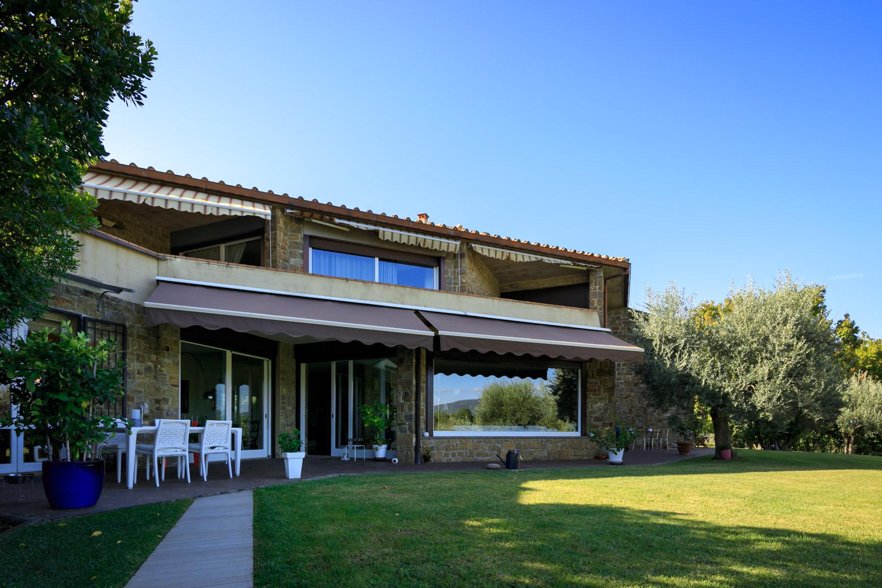 Casa indipendente in Vendita a Impruneta: 5 locali, 300 mq - Foto 14