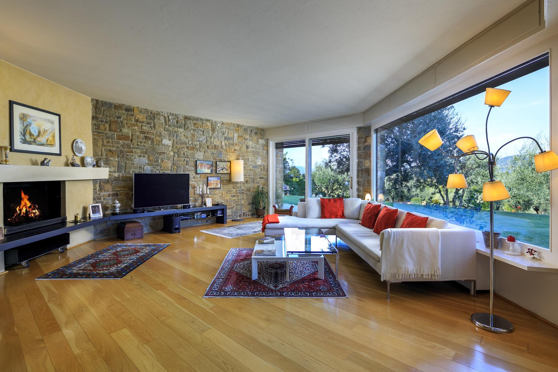 Casa indipendente in Vendita a Impruneta: 5 locali, 300 mq - Foto 4