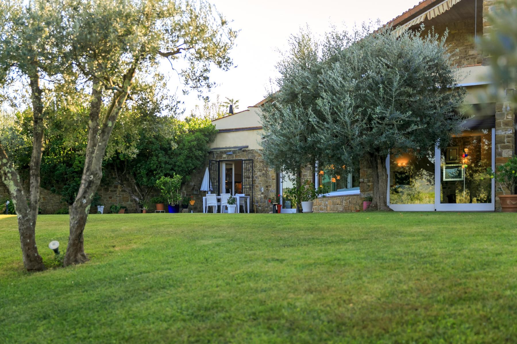 Casa indipendente in Vendita a Impruneta: 5 locali, 300 mq - Foto 15