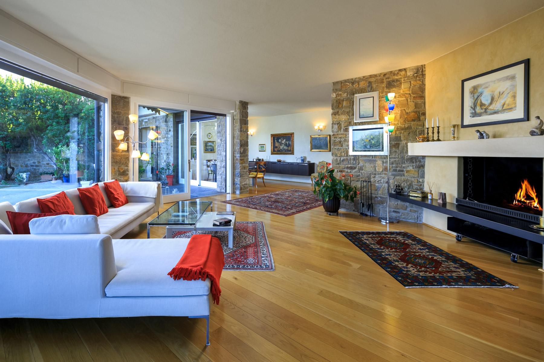 Casa indipendente in Vendita a Impruneta: 5 locali, 300 mq - Foto 6