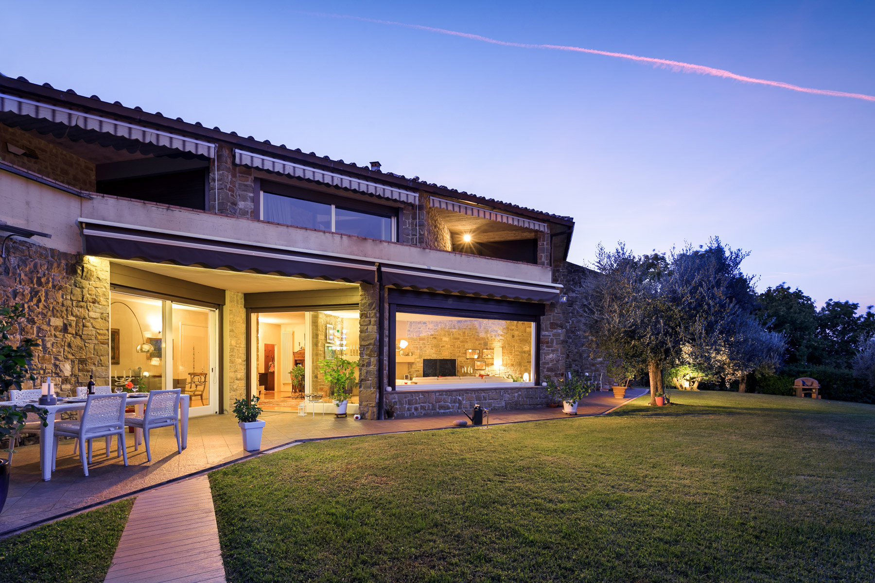 Casa indipendente in Vendita a Impruneta: 5 locali, 300 mq