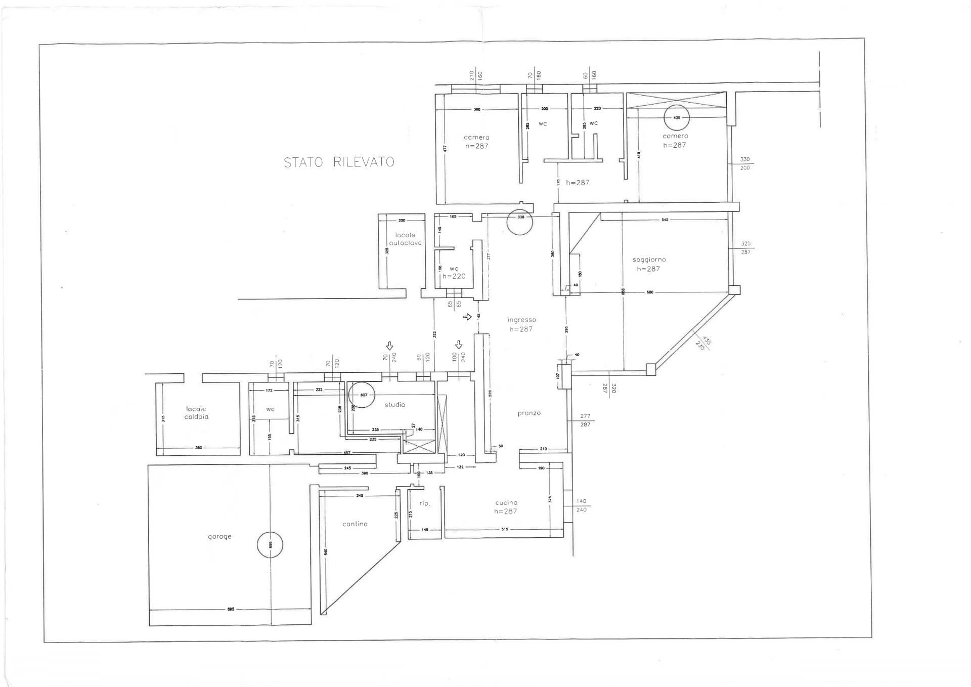 Casa indipendente in Vendita a Impruneta: 5 locali, 300 mq - Foto 16